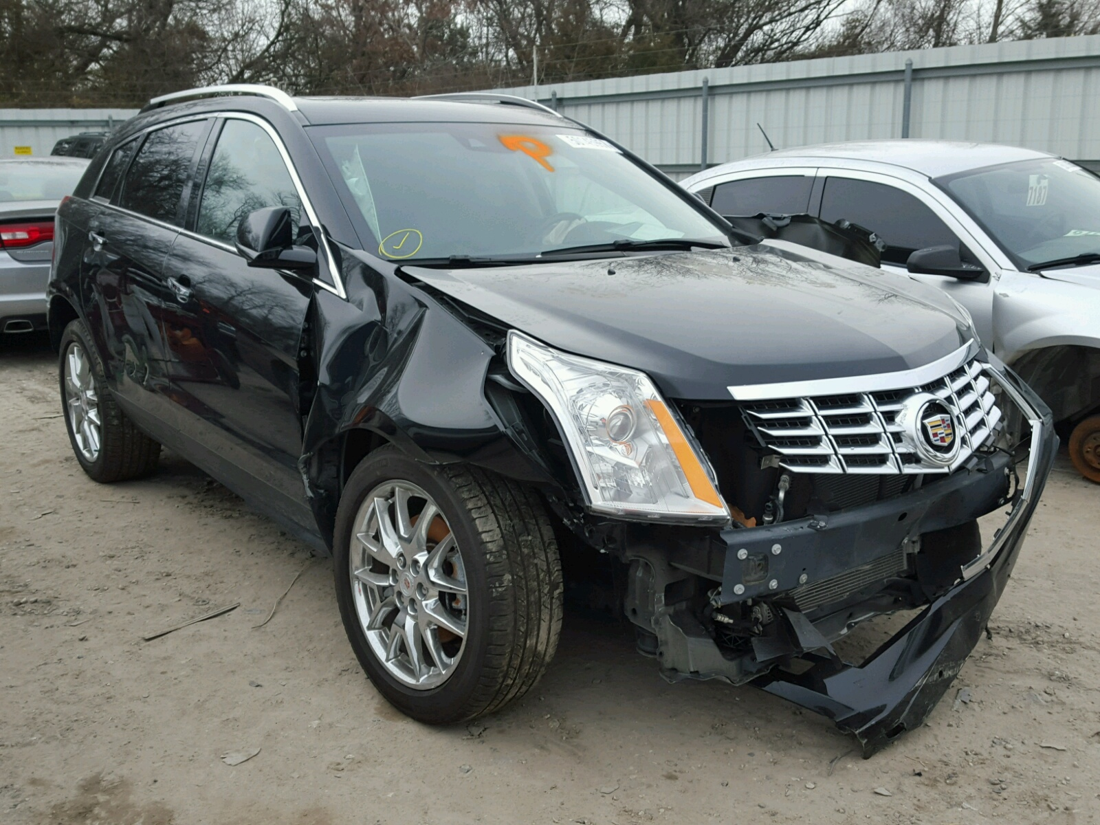 mall ohio of auto city revo cadillac luxury in coast bedford collection srx north