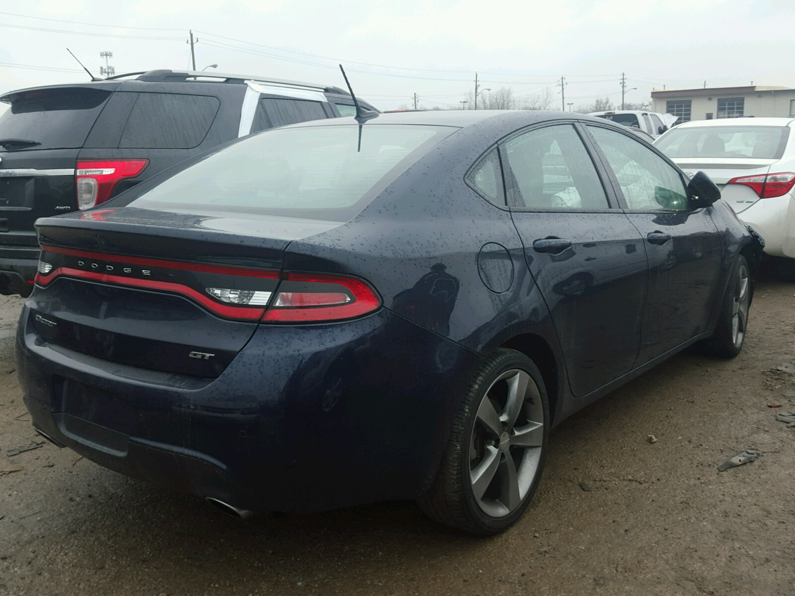 dart gt specs pin pinterest review and dodge