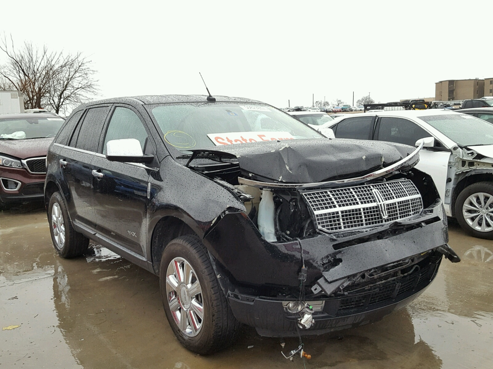 com information and auto database specs pictures lincoln mkx