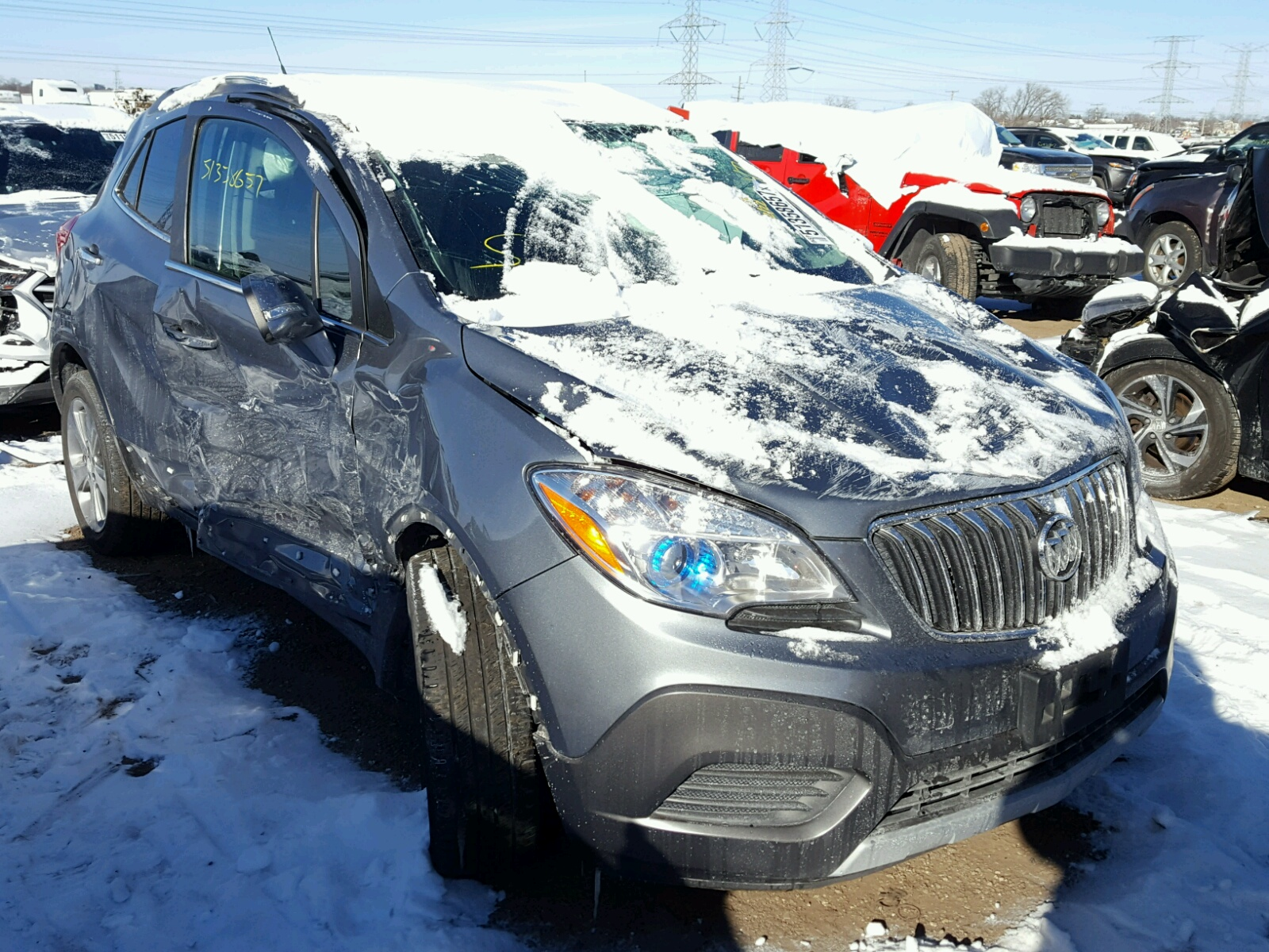 used img for sales auto en base sale dartmouth buick vehicle in encore inventory