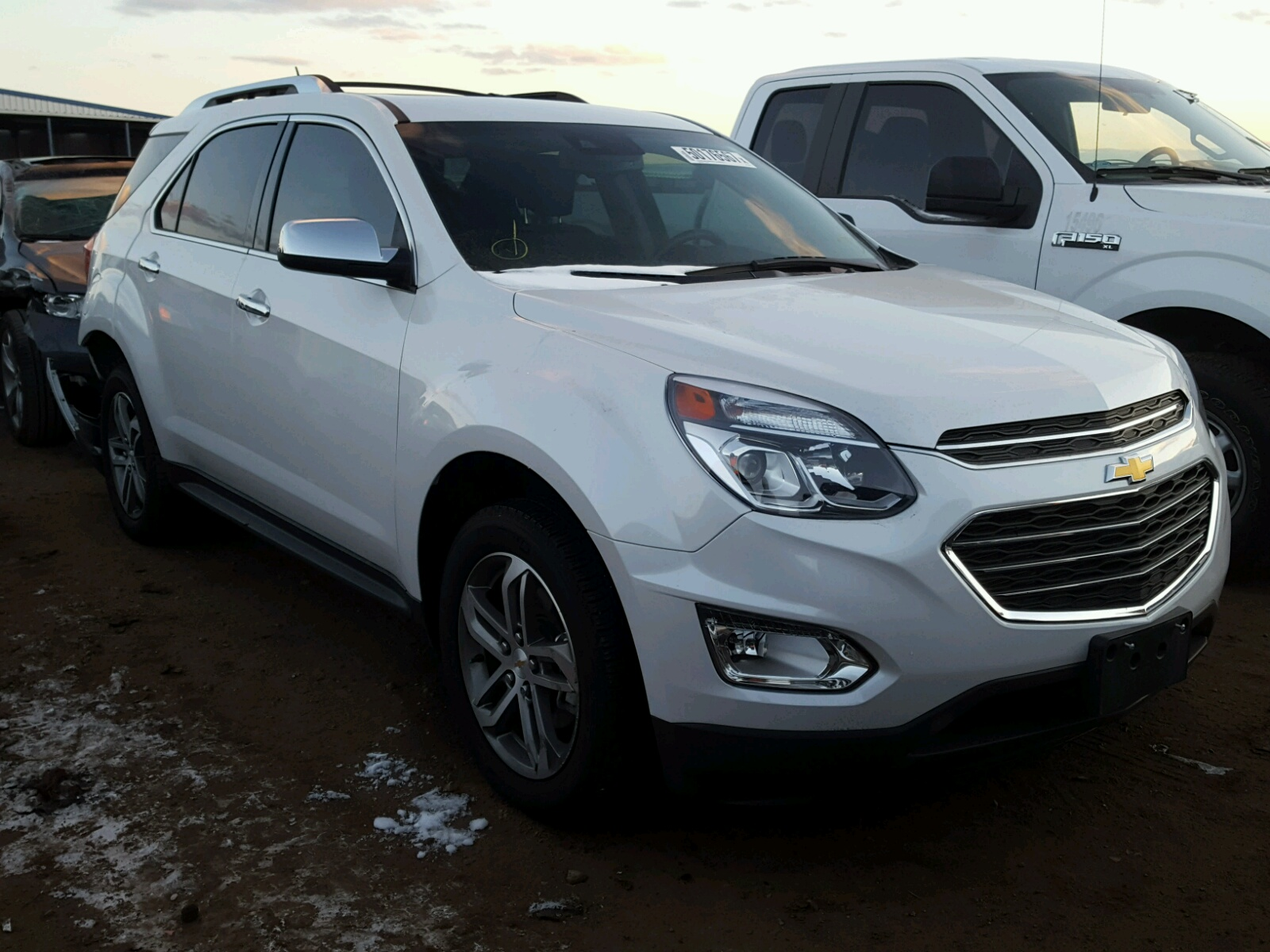 revised styling out chevrolet unveiled equinox news with videos inside
