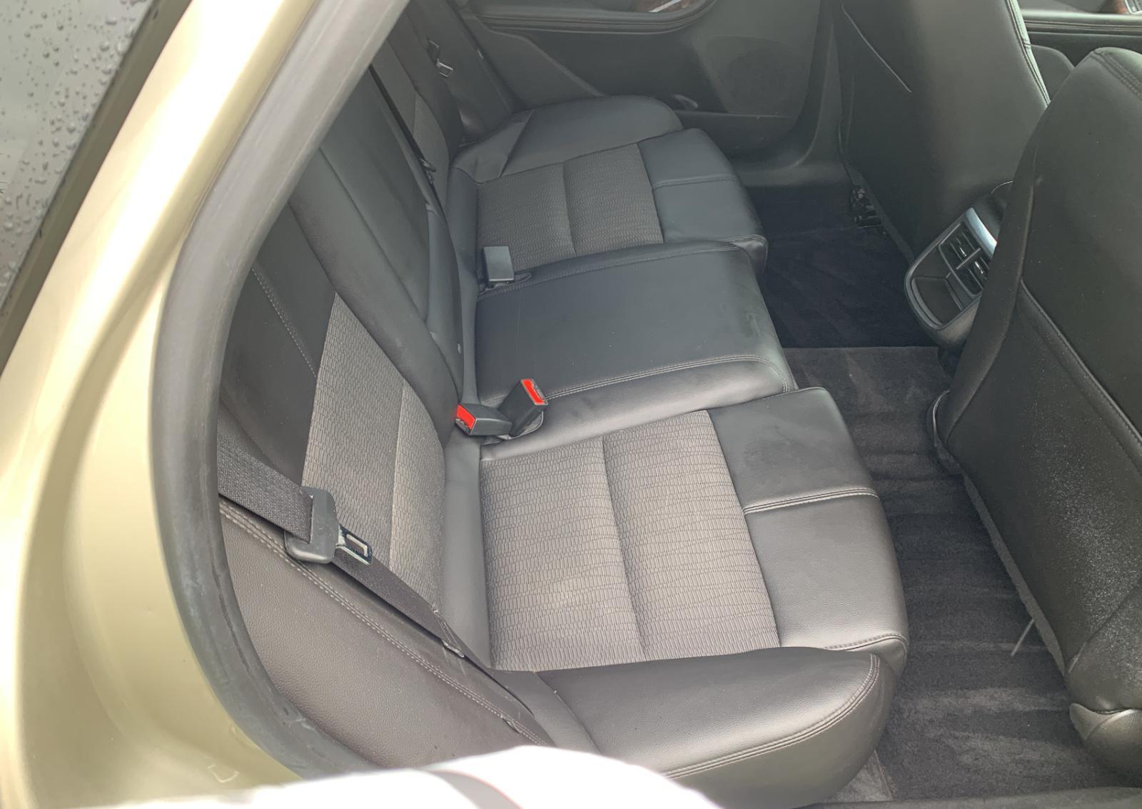 2G1125S37F9275522 - 2015 Chevrolet Impala Lt 3.6L detail view