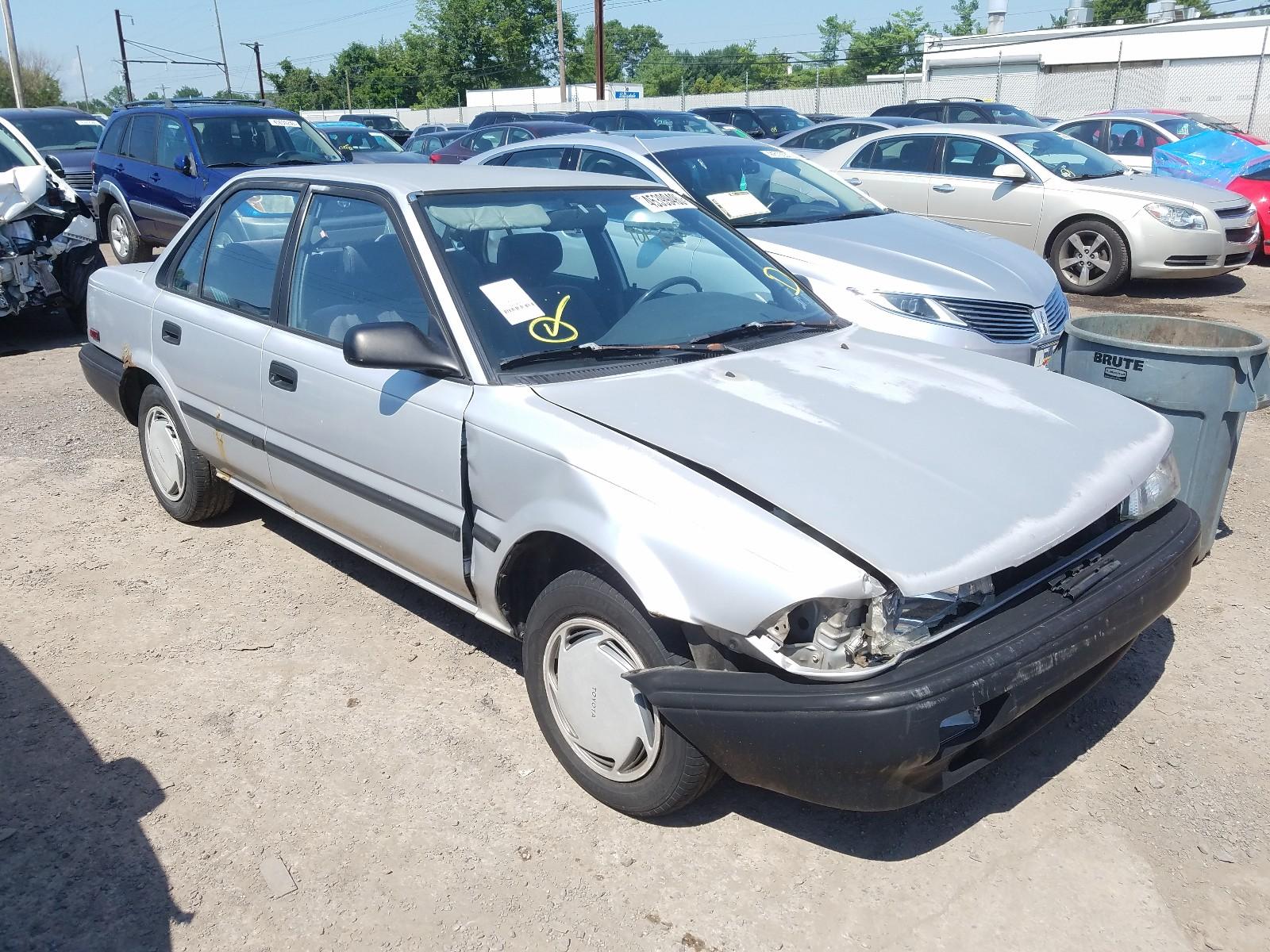 Kekurangan Corolla 1992 Murah Berkualitas
