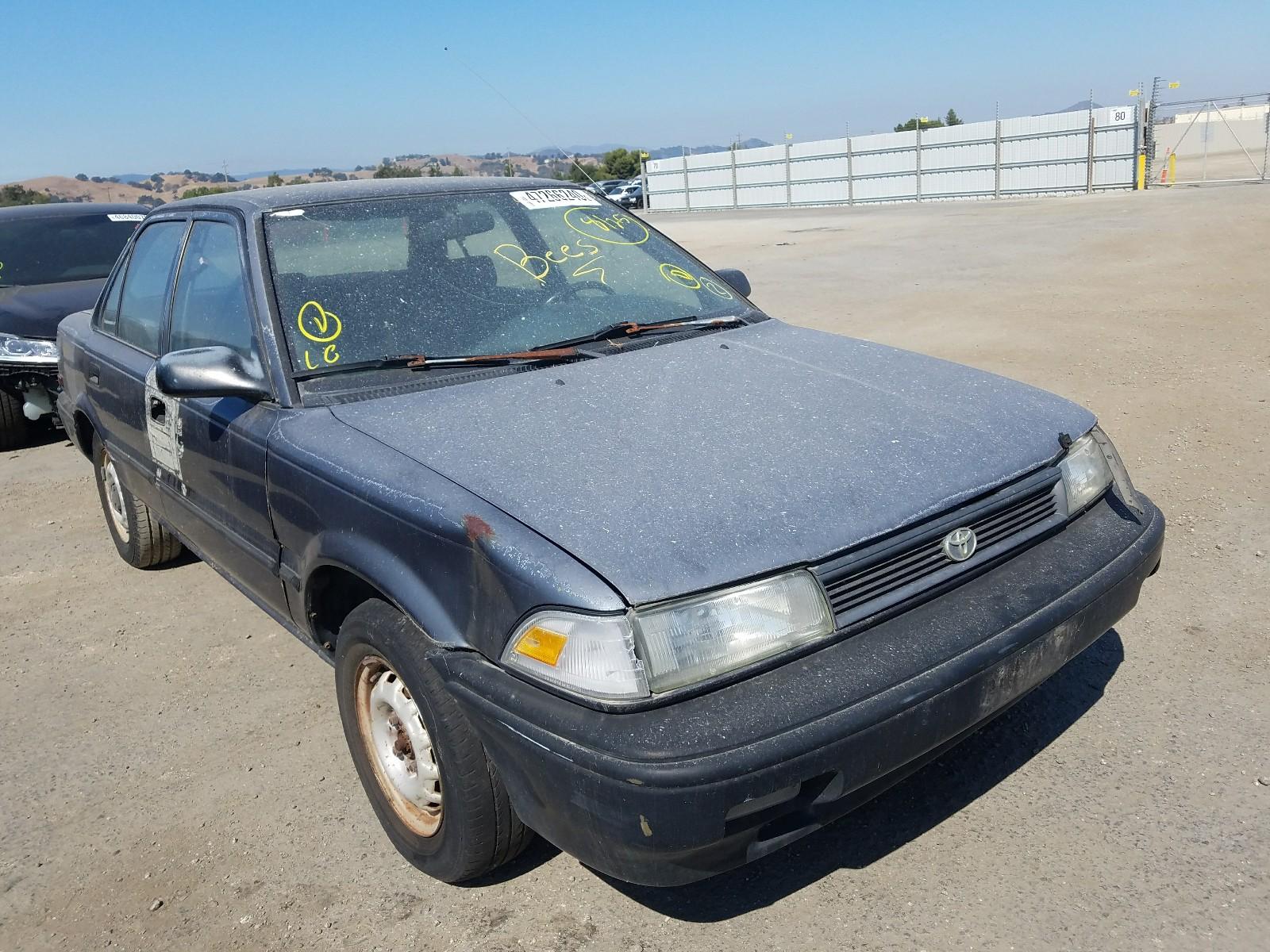 Kekurangan Corolla 1992 Harga