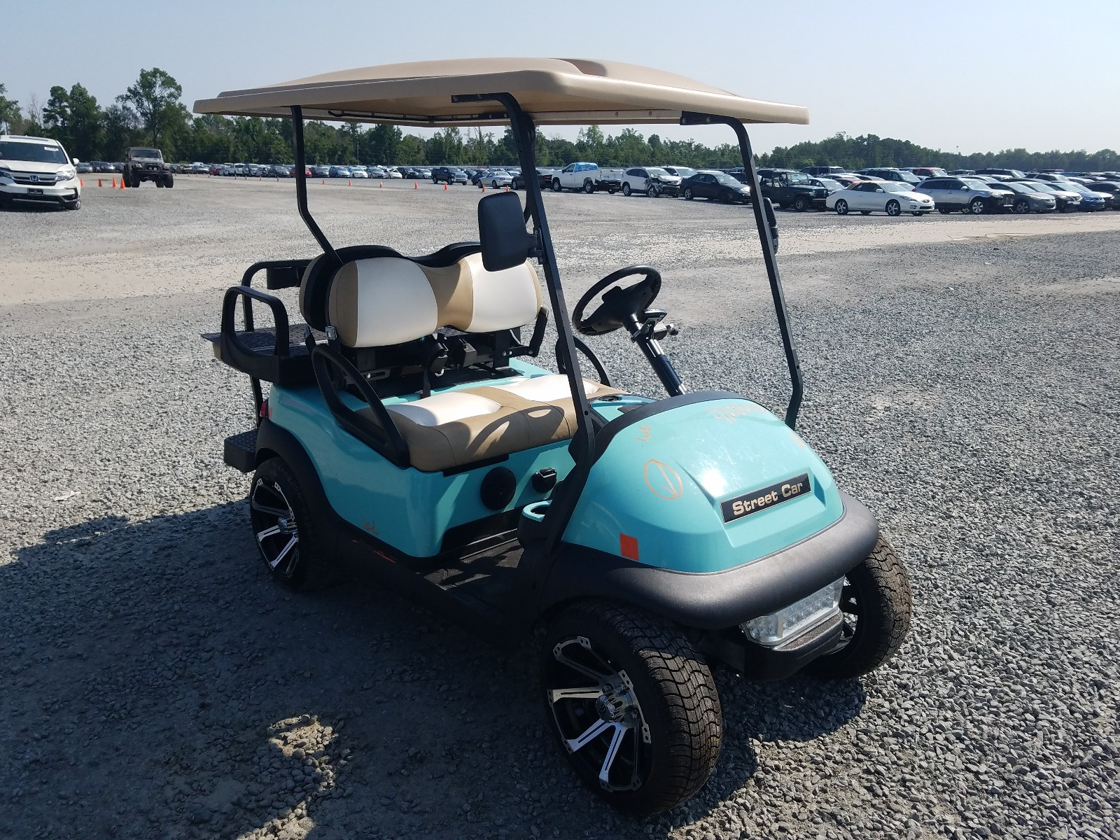 2019 Other Golf Cart