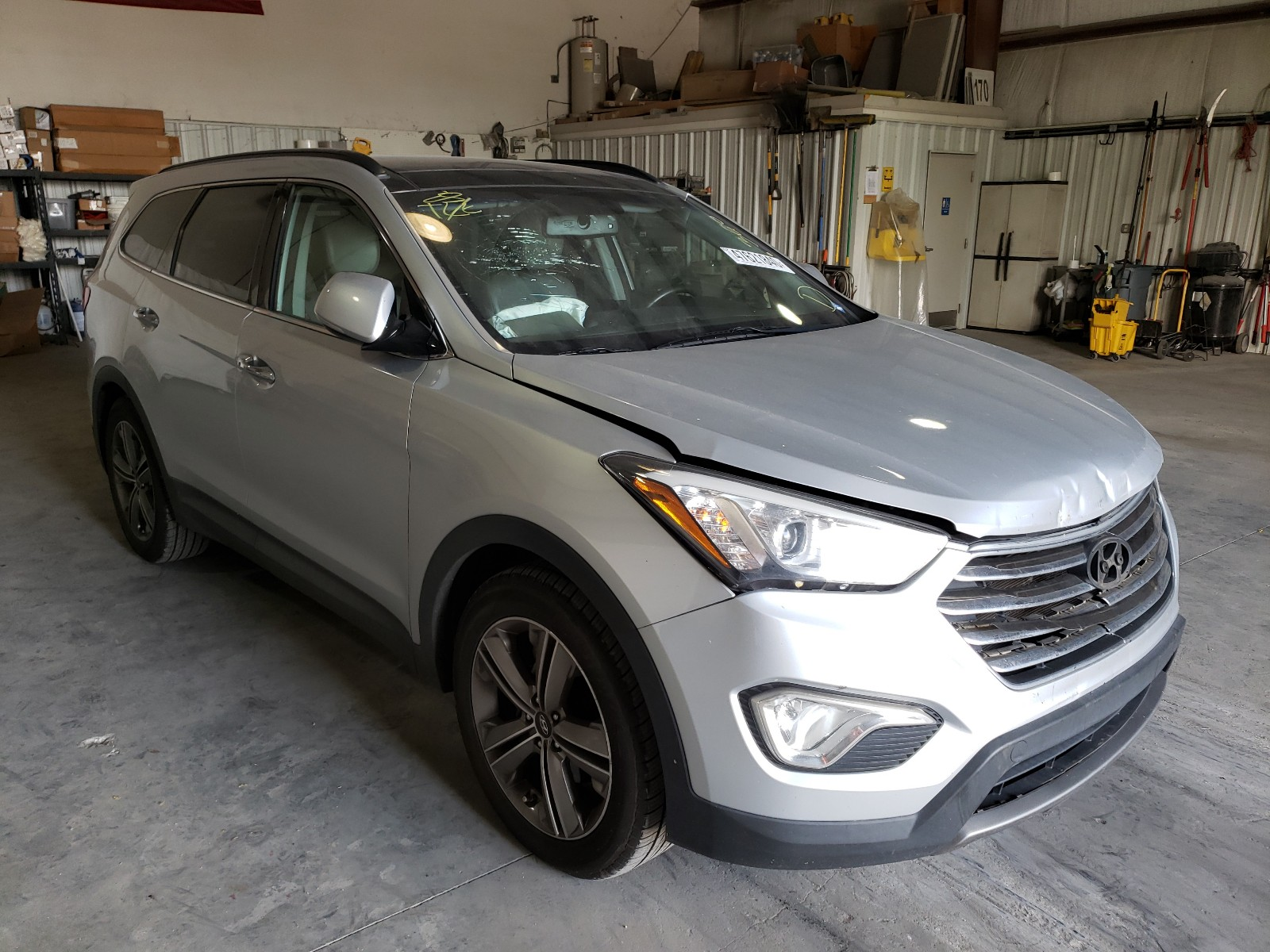 2013 hyundai santa fe l for sale at copart savannah ga lot 47621840 salvagereseller com salvagereseller com