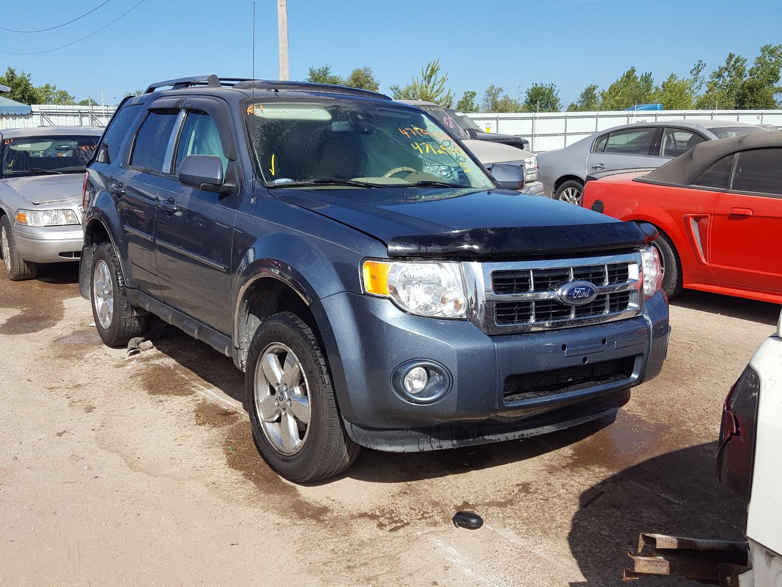 2012 Ford Escape LIM