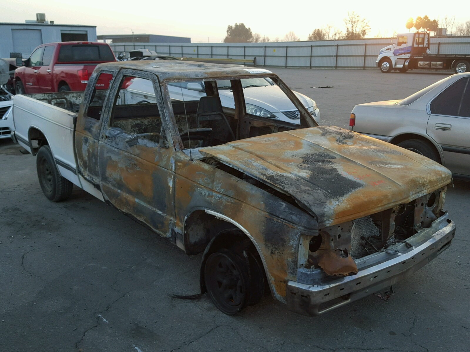 Salvaged Classics for Auction - AutoBidMaster