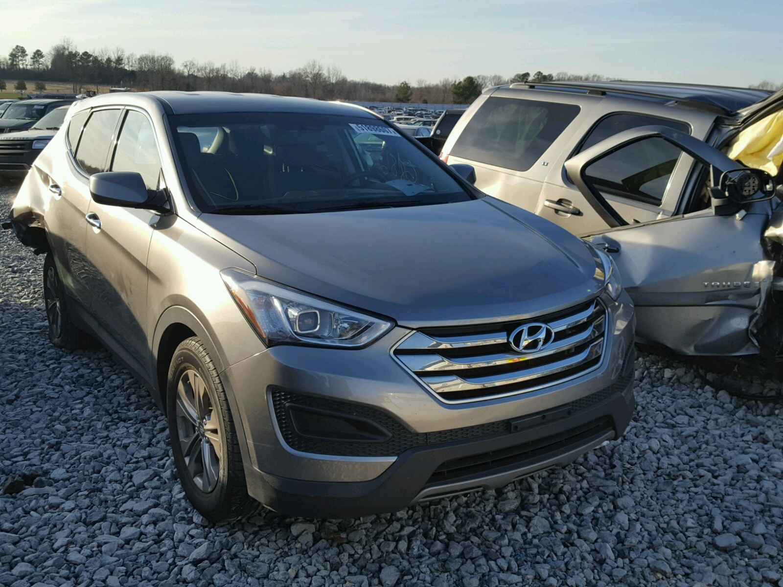 salvage cert in on lot silver sonata sc en greer gls sale copart auctions carfinder auto of hyundai online title