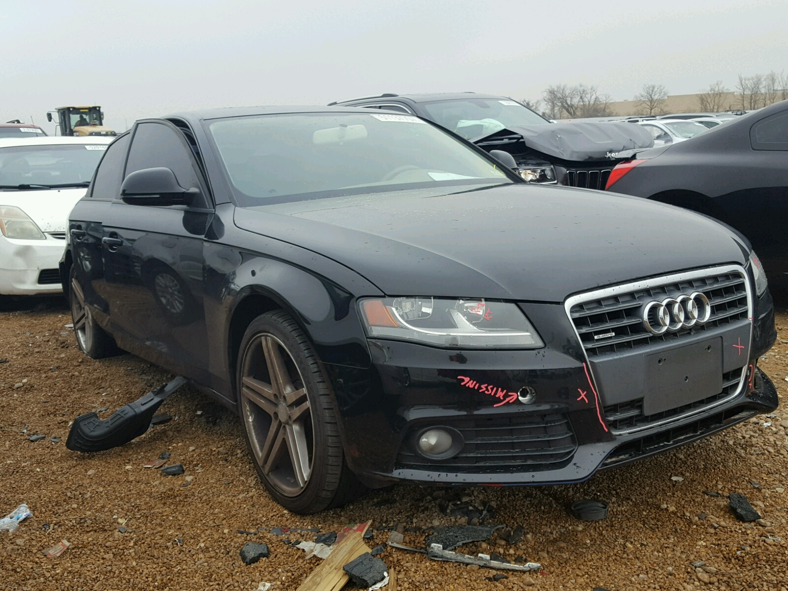 Auto Auction Ended on VIN: WA1LGAFE9FD006201 2015 AUDI Q7 PREMIUM in CA - VAN NUYS