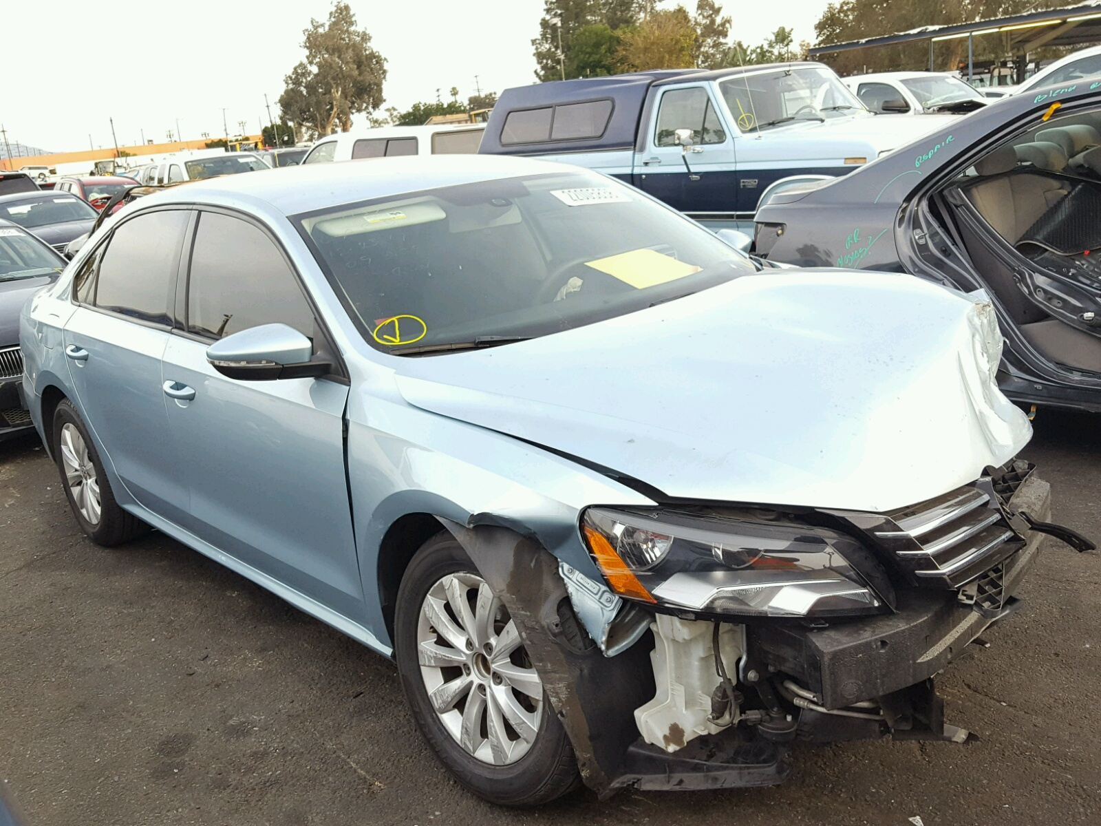 copart auctions sale en carfinder l view base jetta on lot gray in salvage left ca san online diego volkswagen certificate auto