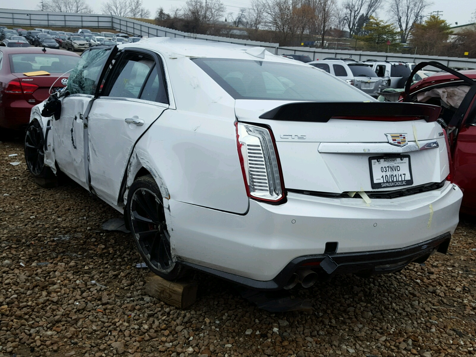 cts walk for cadillac sale youtube watch around v ctsv