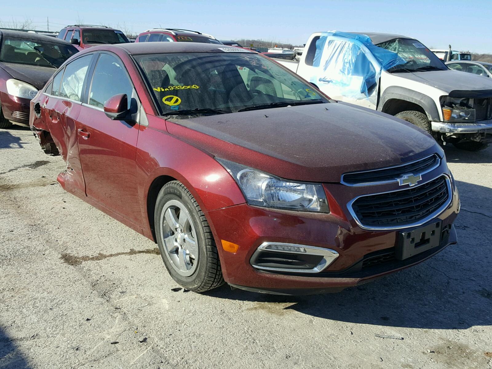 St Louis City Car Auction