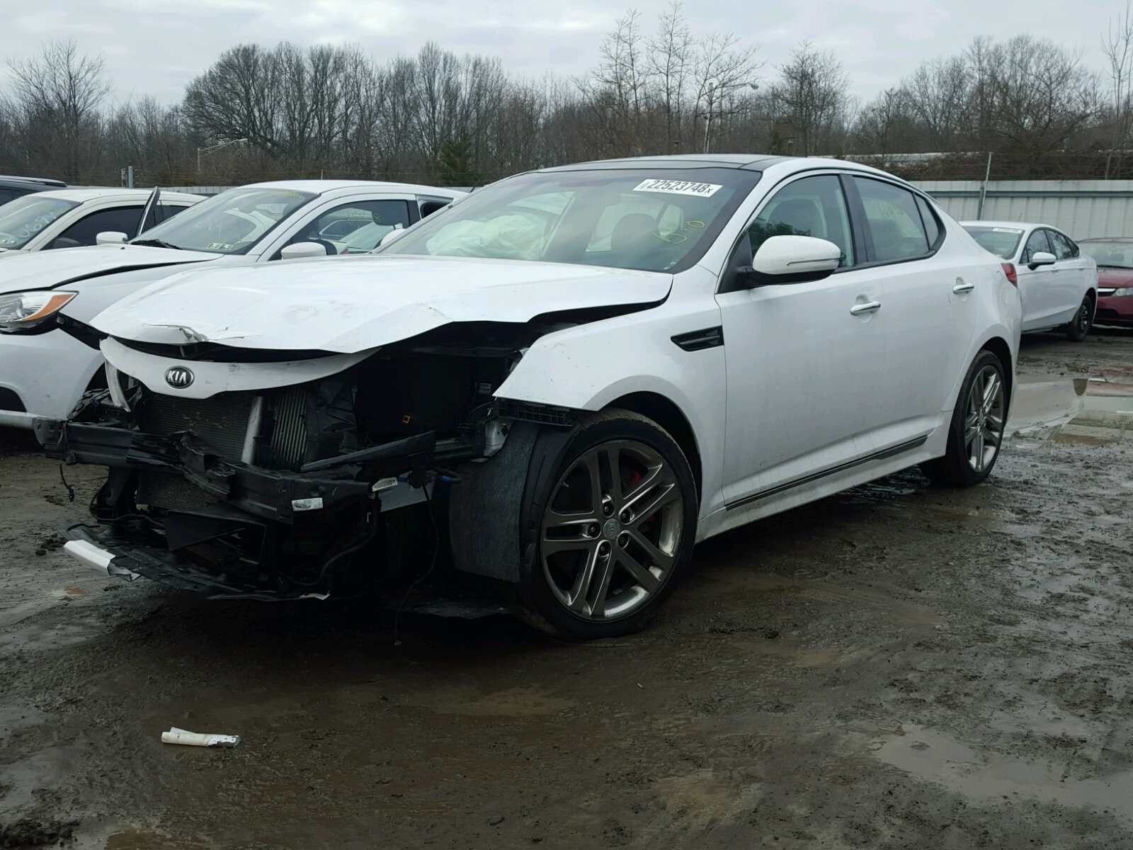 you news know kia h optima guide to need what sx ultimate