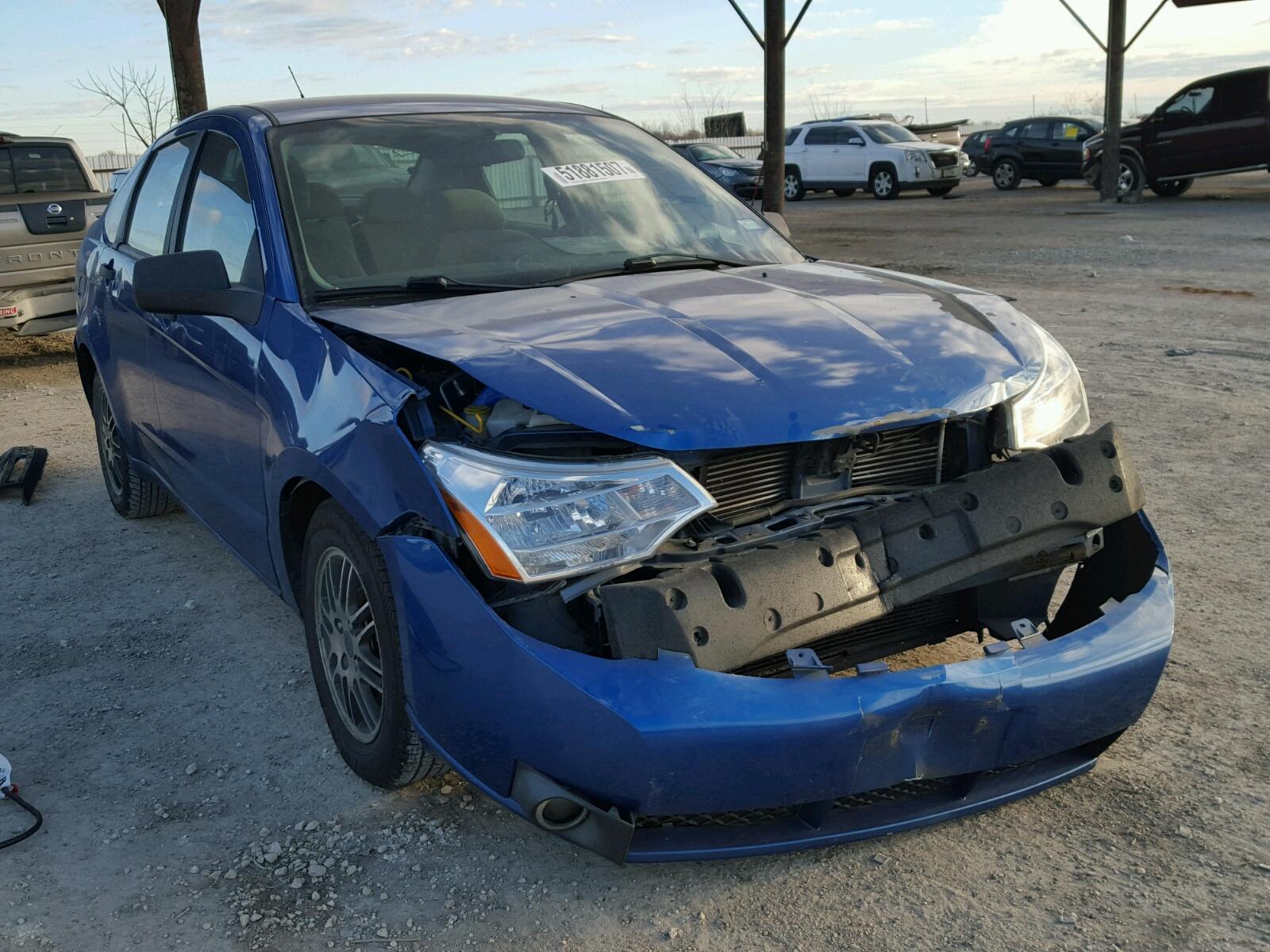 Jmj Wrecking Used Cars Waco Tx