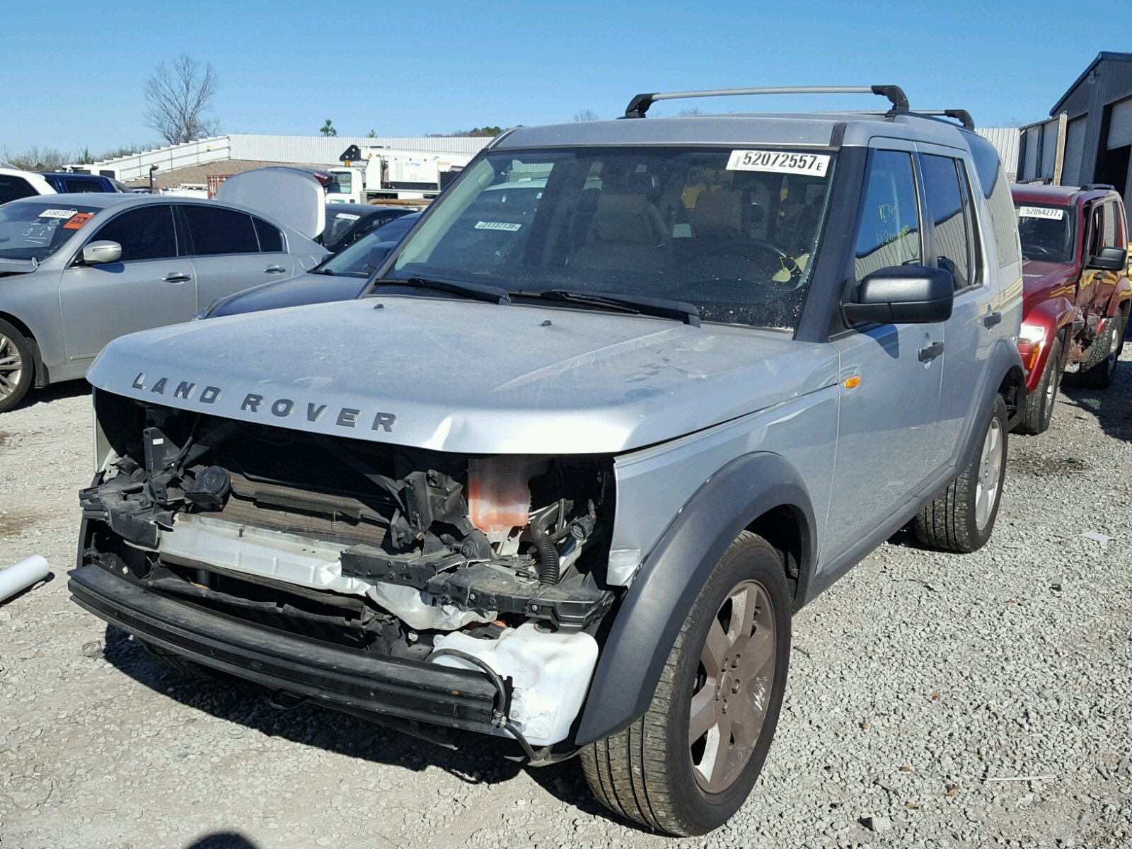 watch youtube landrover in rover discovery for land kent sale hse