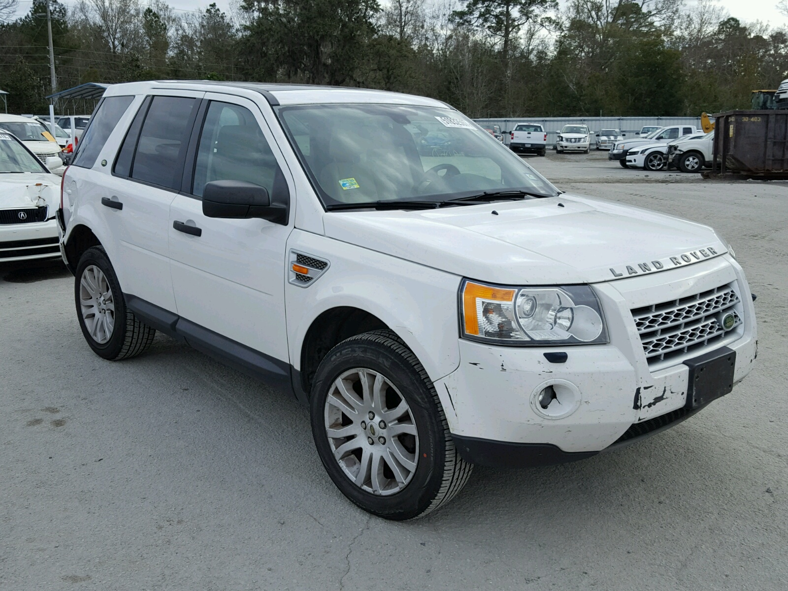 urgent sale title land for living landrover vehicles rover hse qatar