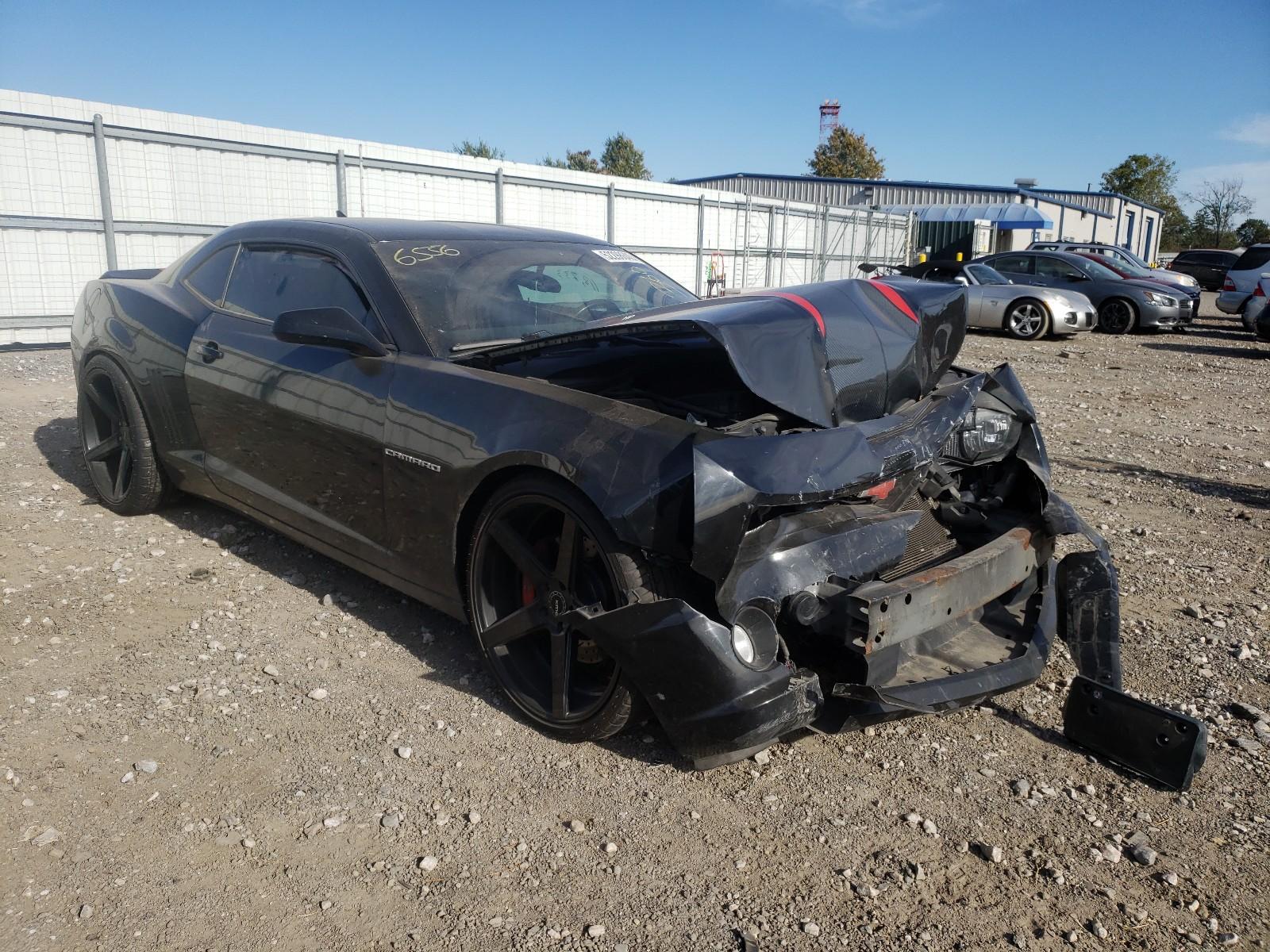Kekurangan Camaro 75 Review