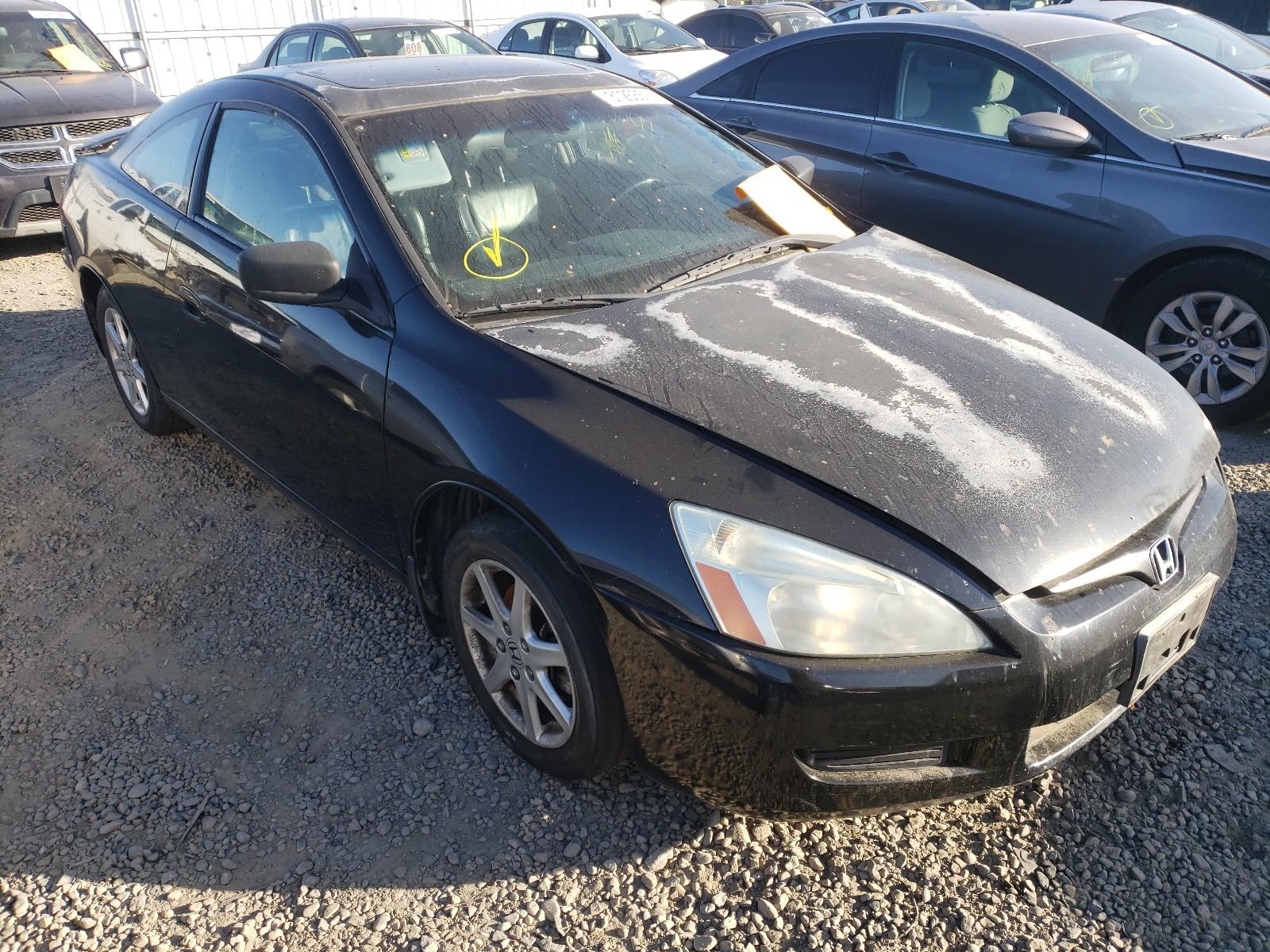 2003 Honda Accord Ex For Sale At Copart Sacramento Ca Lot 31256511 Salvagereseller Com
