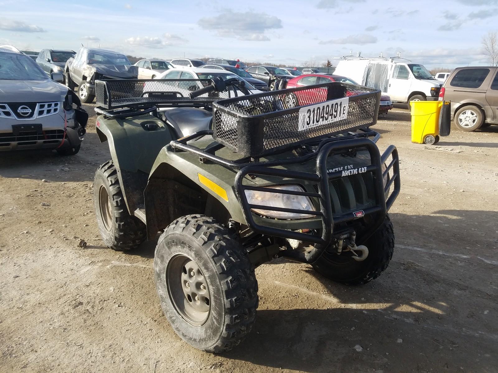 2006 Other ATV