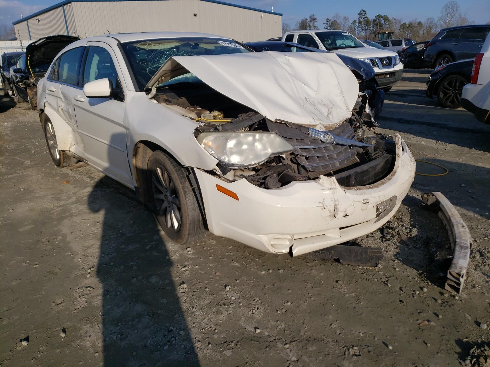 2010 Chrysler Sebring LI