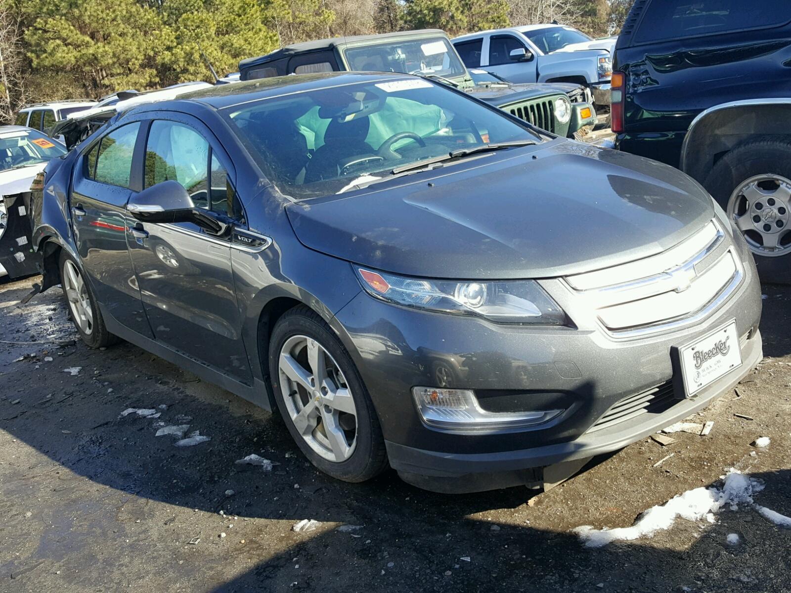 ecars details inventory rock in carolinas for hill sale volt at sc premium chevrolet