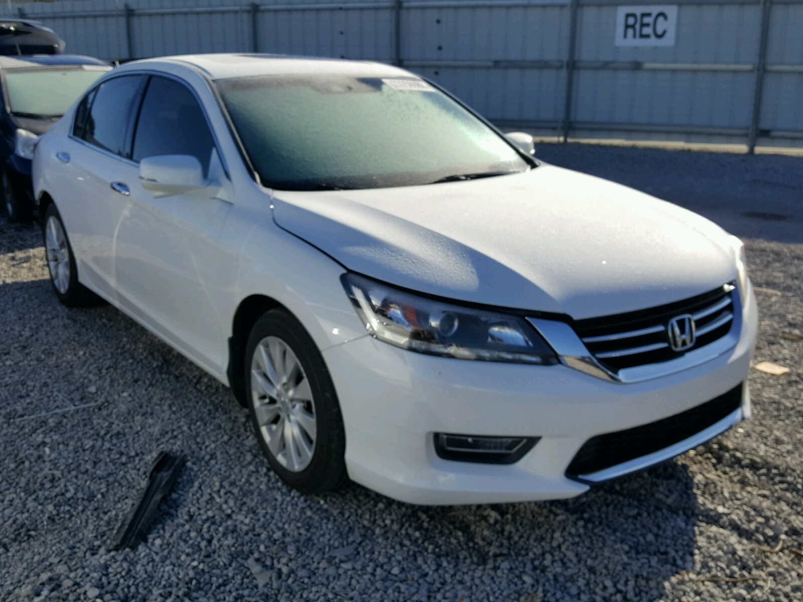 Auto Auction Ended On Vin 2hges16513h571653 2003 Honda