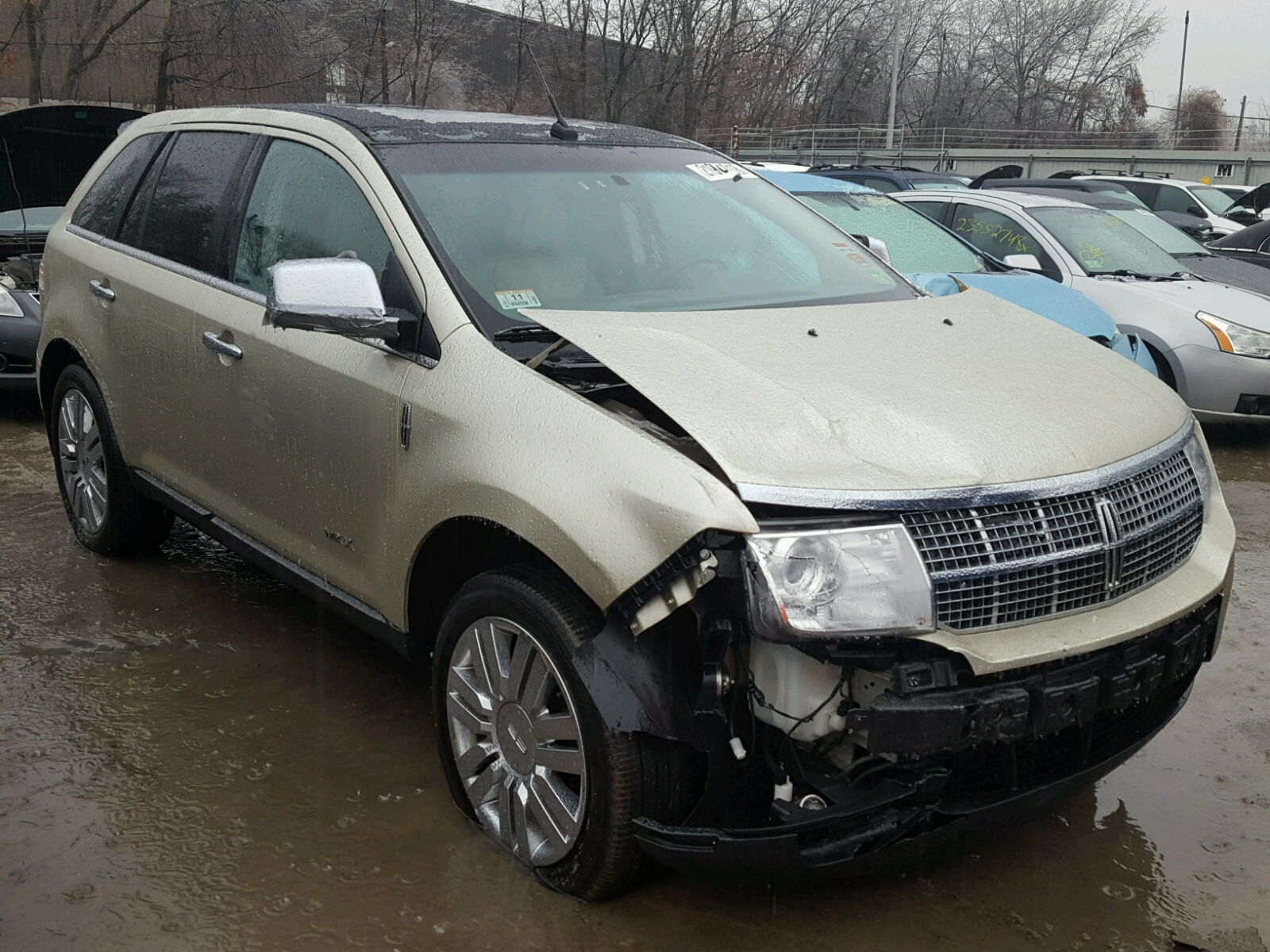 speed lincoln top mkx cars