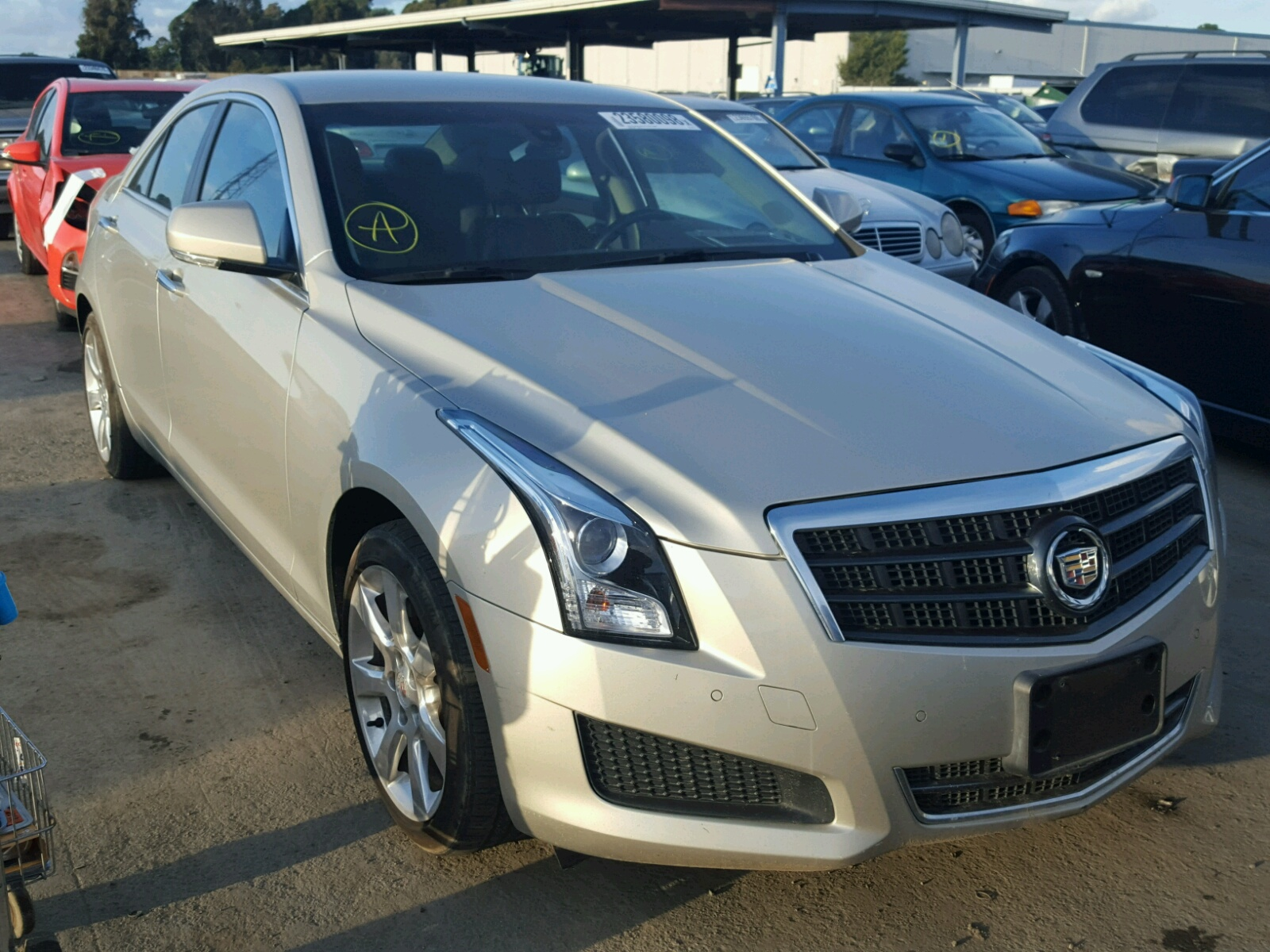 luxury cadillac vendu listings inc bardier mai ats automobiles