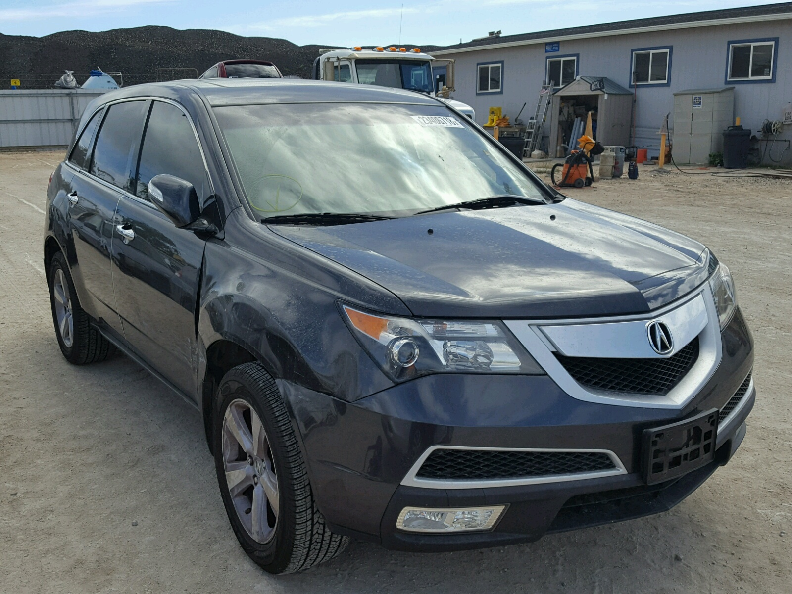 mdx l technology acura nav listings motorcars w starwest awd tech package sh