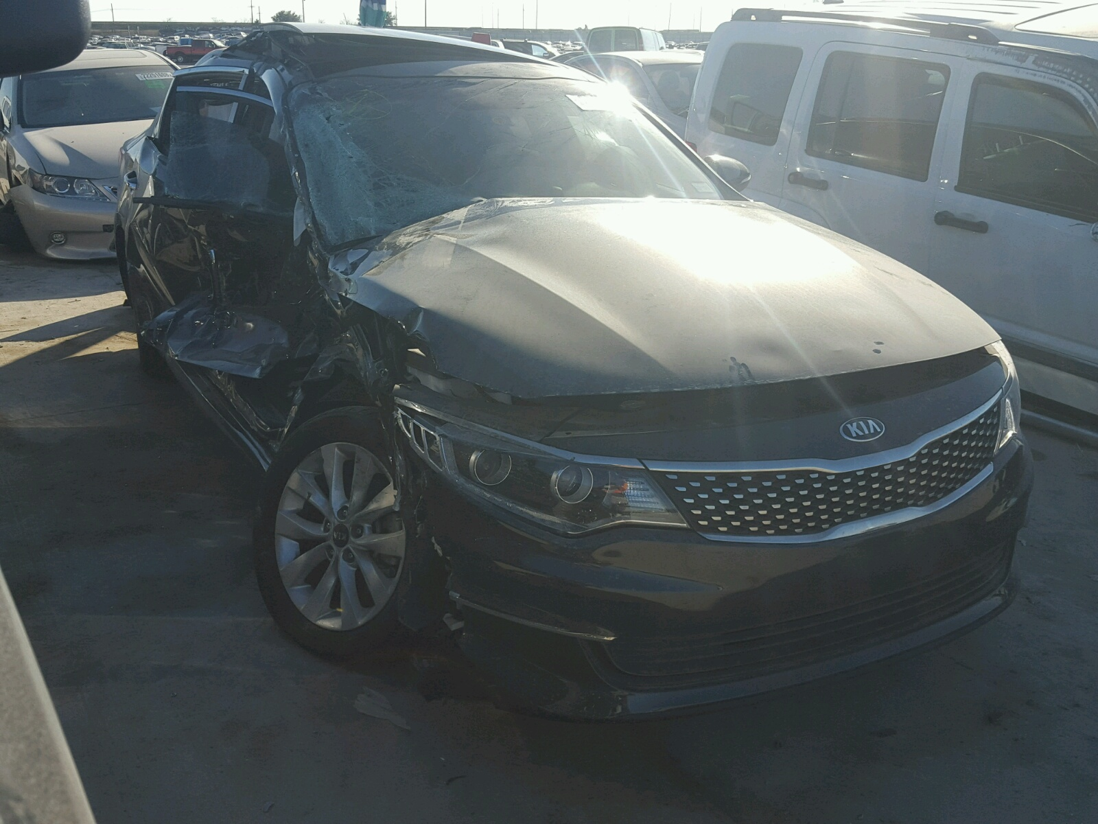 ended soul auction sorento vin dallas kia tx auto on