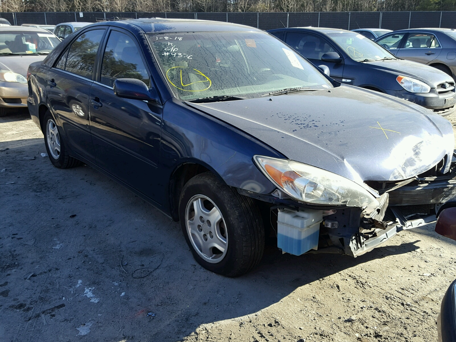 Salvaged Automobiles in Waldorf MD for Auction AutoBidMaster