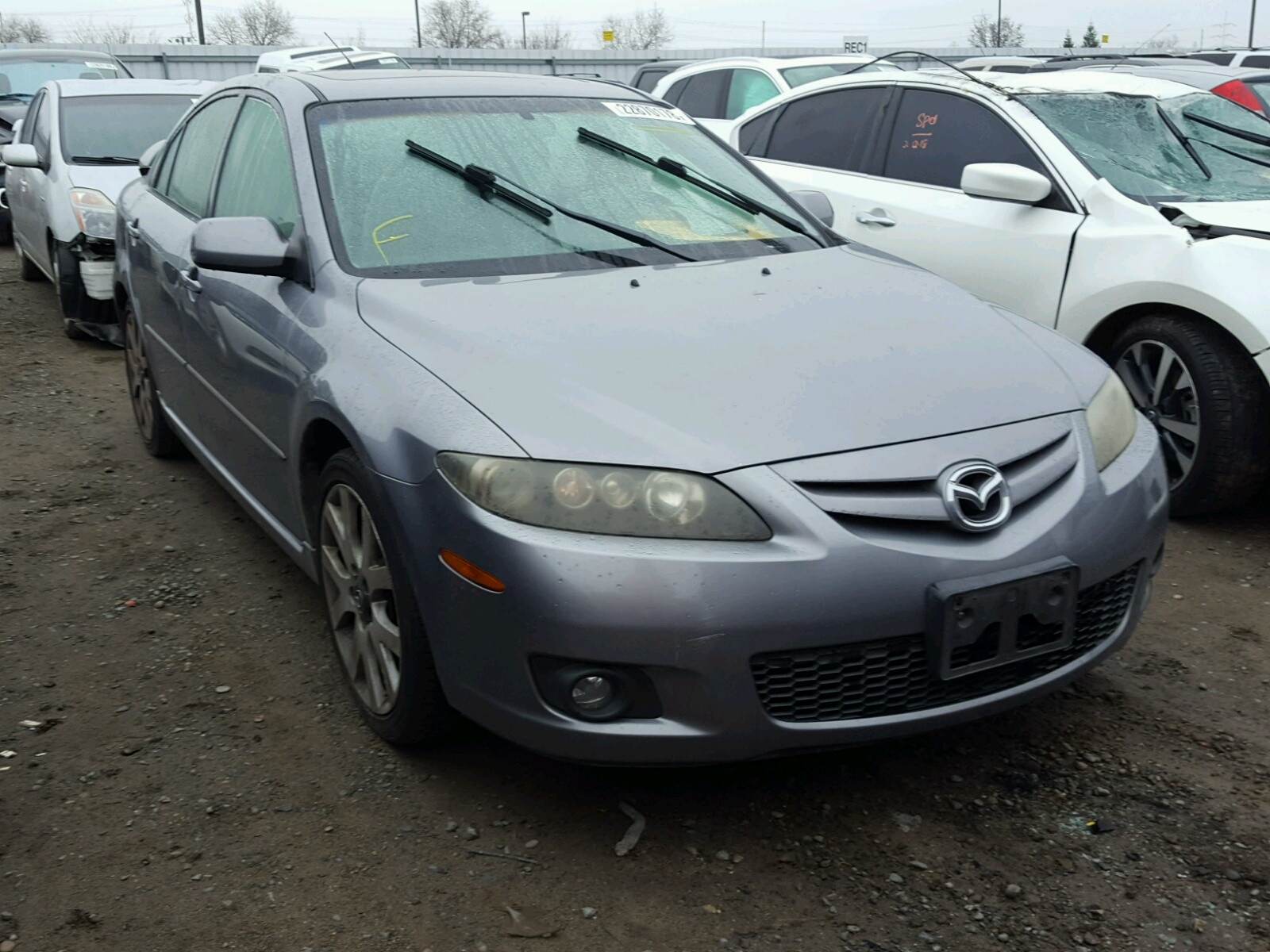 Auto Auction Ended on VIN: JM3LW28A920332033 2002 MAZDA MPV WAGON in ...