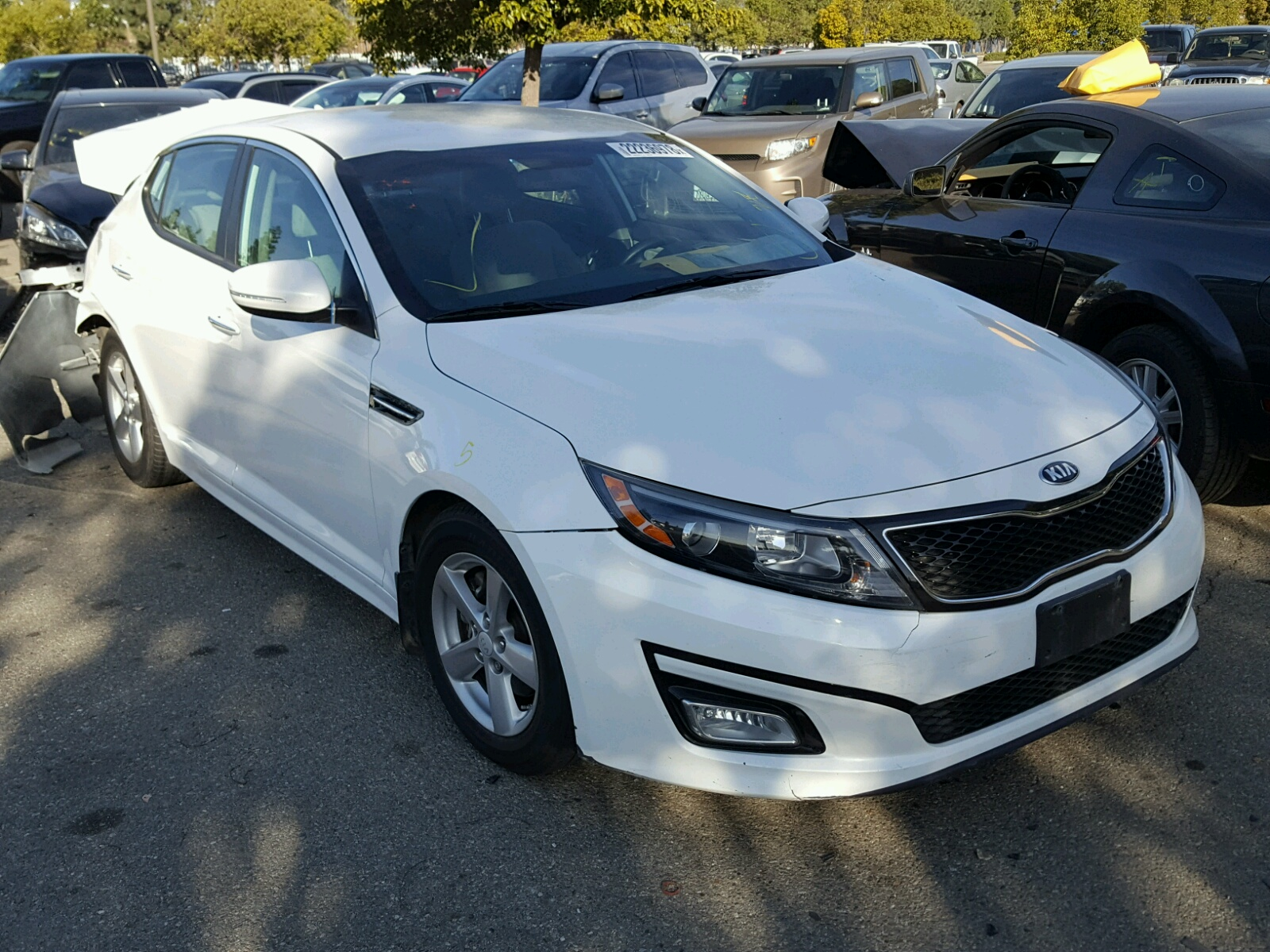 pre fwd owned ex used inventory cars kia door optima