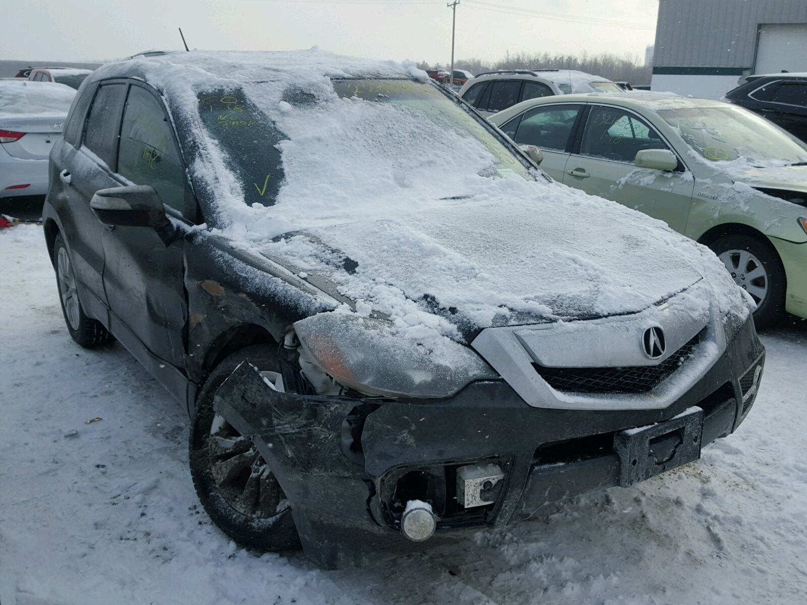 miles sale for details acura rochester in com rdx autos miindia hills price