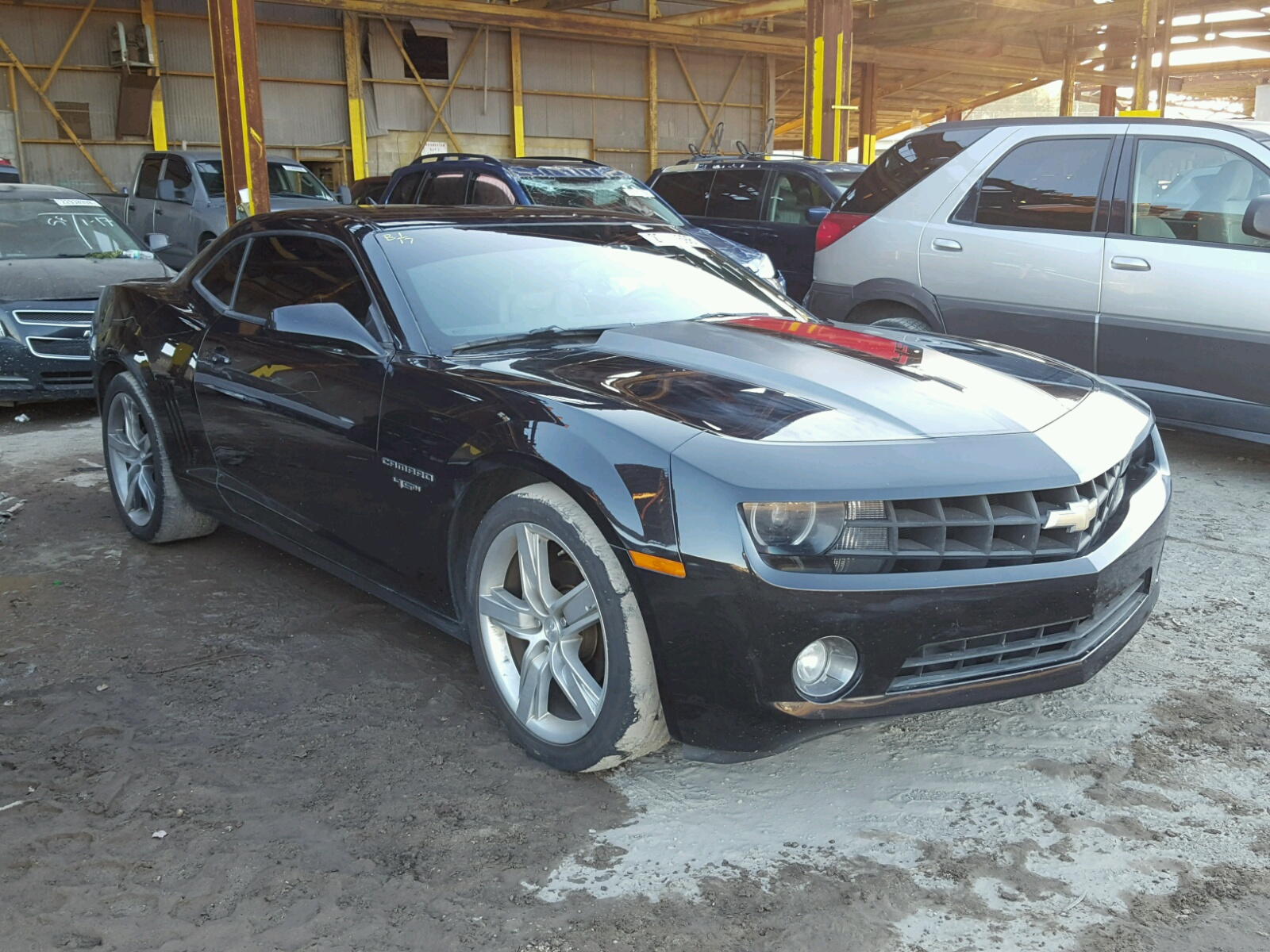 auto auction ended on vin 2g1ft1ew8c9189410 2012 chevrolet camaro ss in tx houston. Black Bedroom Furniture Sets. Home Design Ideas
