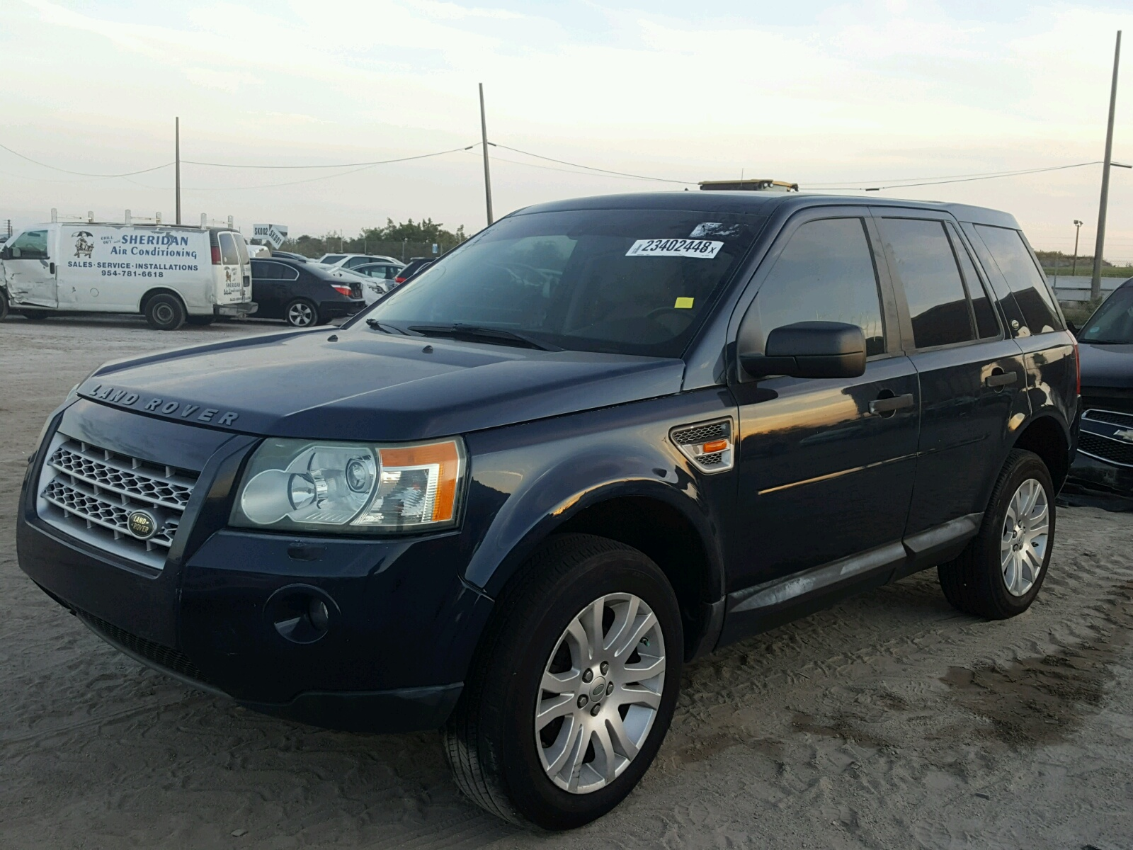 lauderdale for fort landrover awd used fl sale in suv se land rover