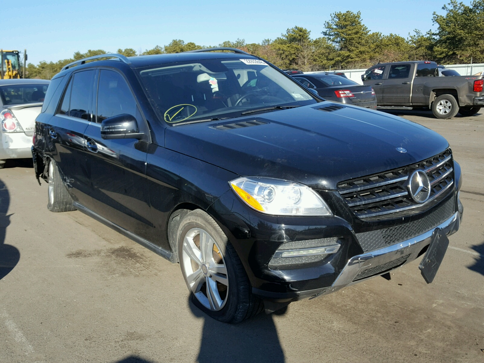 Cost Over Ownership Mercedes Benz Glk