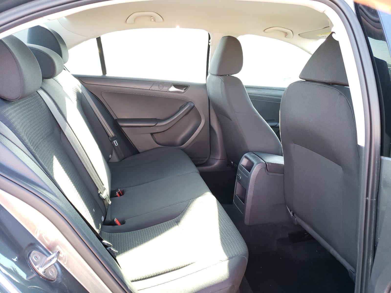 2016 Volkswagen Jetta S