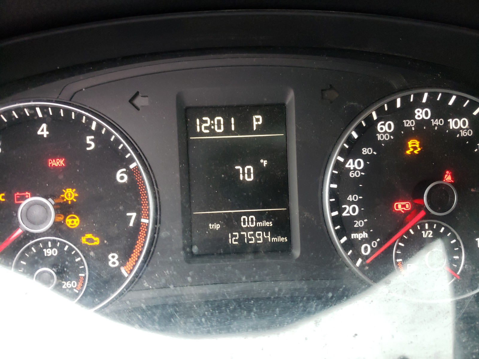 2014 Volkswagen Passat Wolfsburg