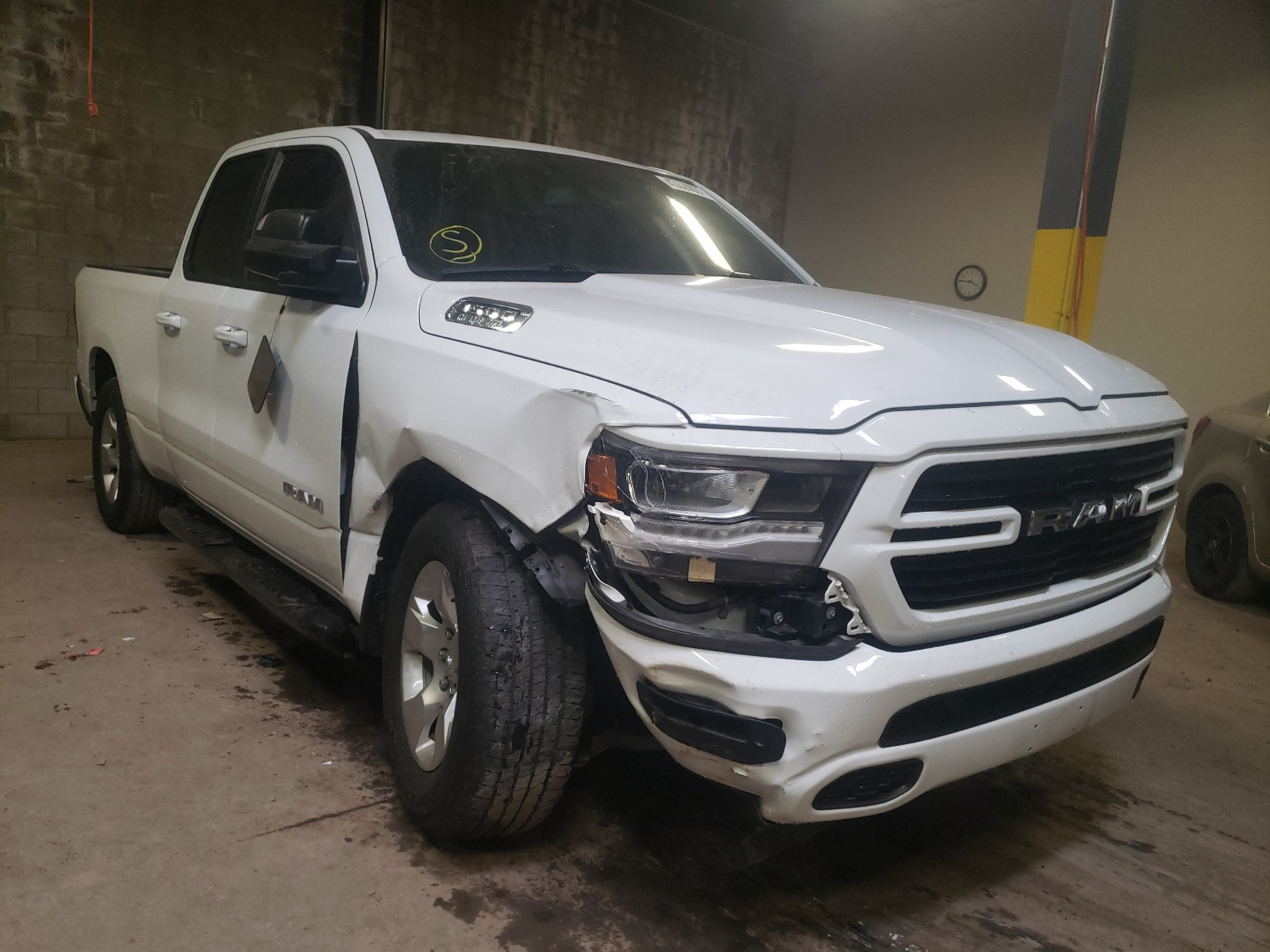 2019 Dodge RAM 1500 BIG H