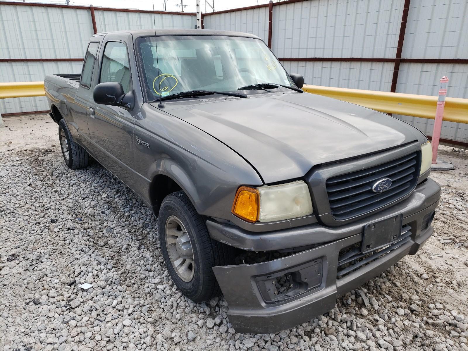 2005 Ford Ranger SUP