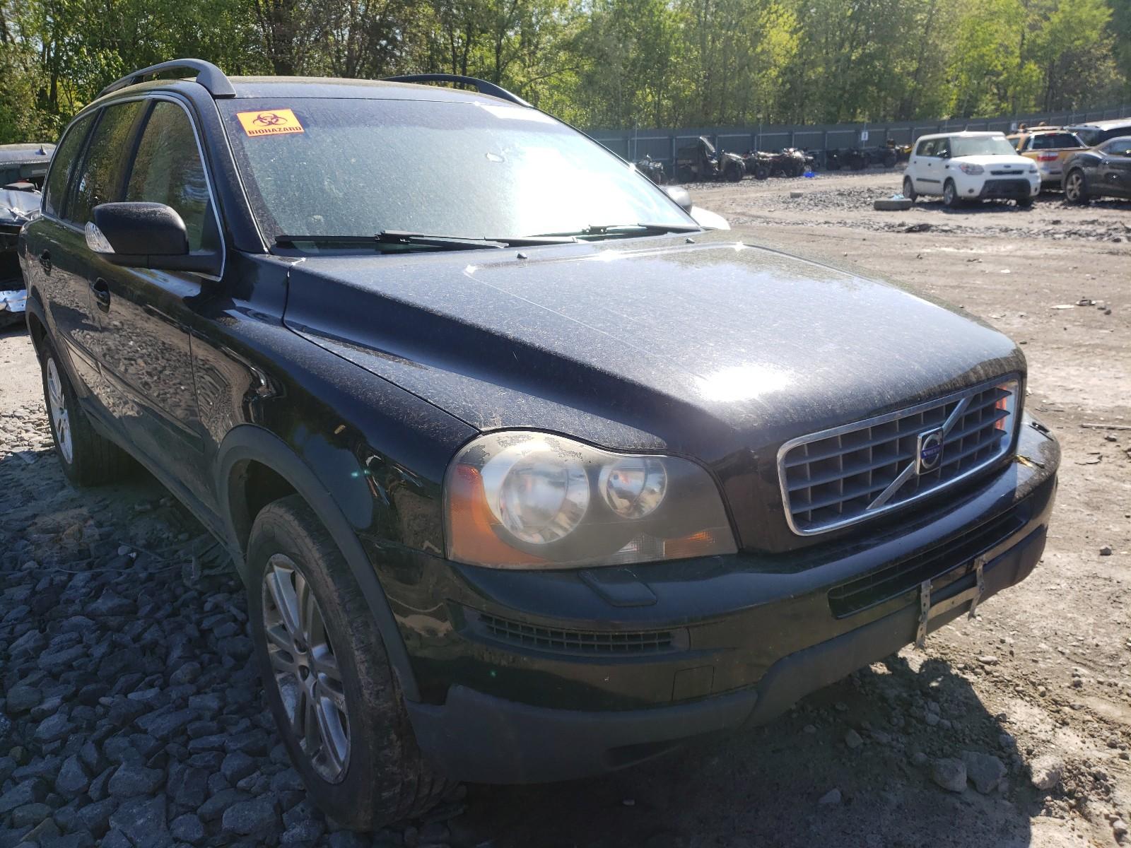 2009 VOLVO XC90 3.2 - YV4CZ982391498714
