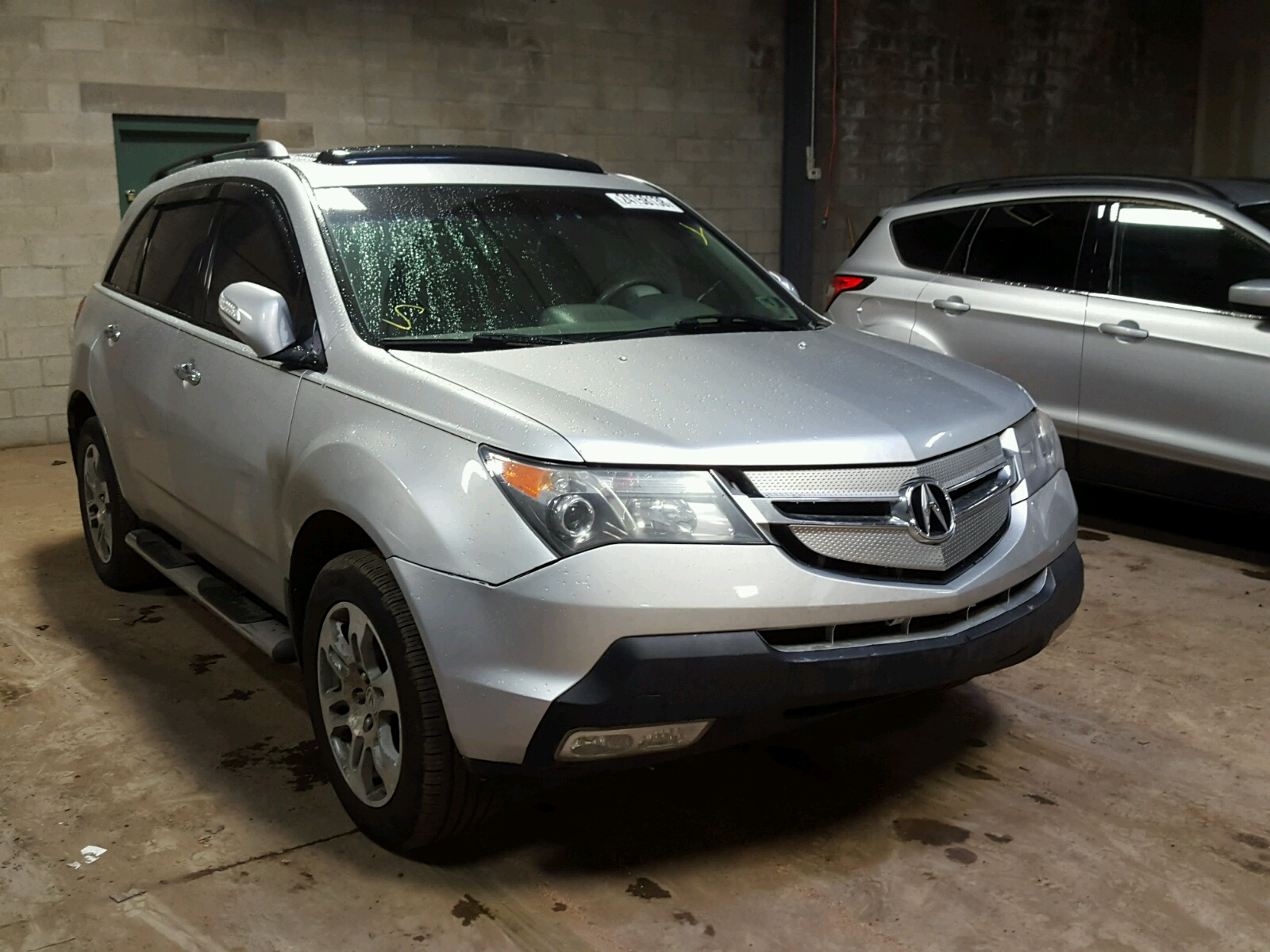 acura at cars rochelle for img used sale park in dealers nj auto ave mdx com