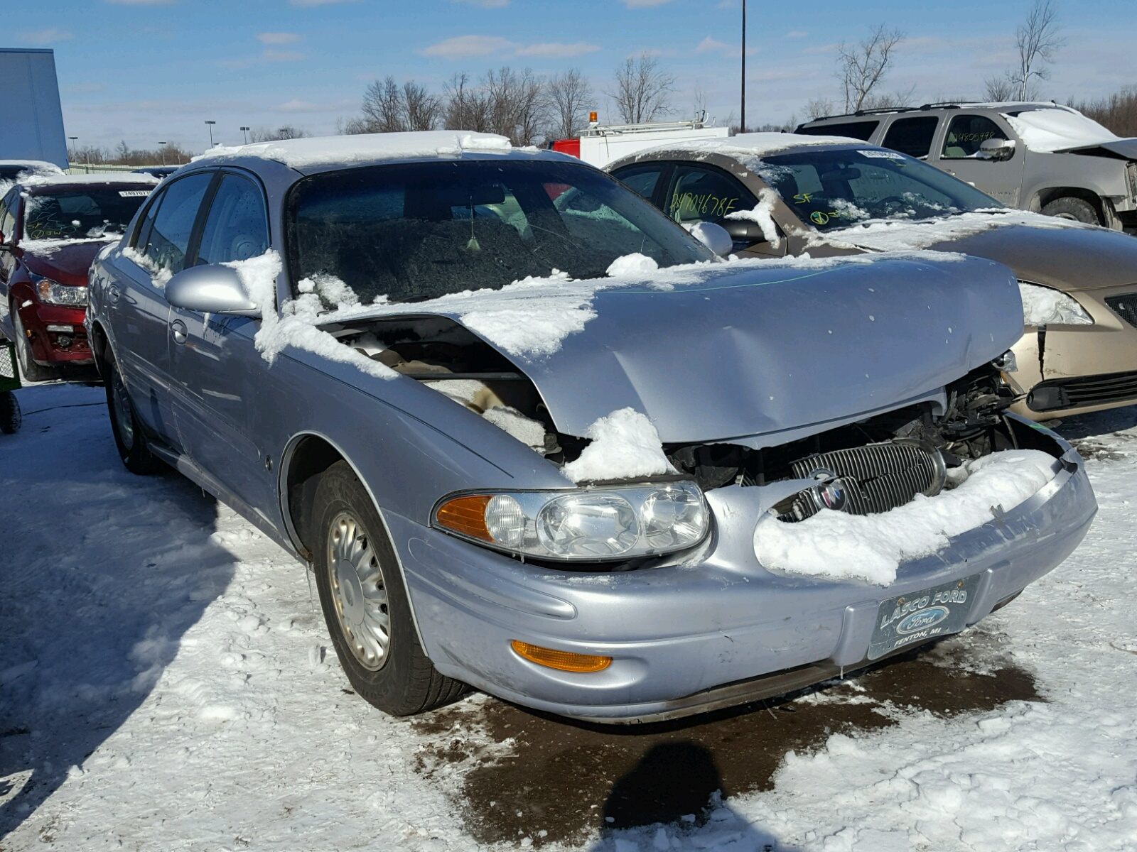 vehicles gmc limited used terrain lake vehiclesearchresults for buick in ab sale cold lesabre photo vehicle