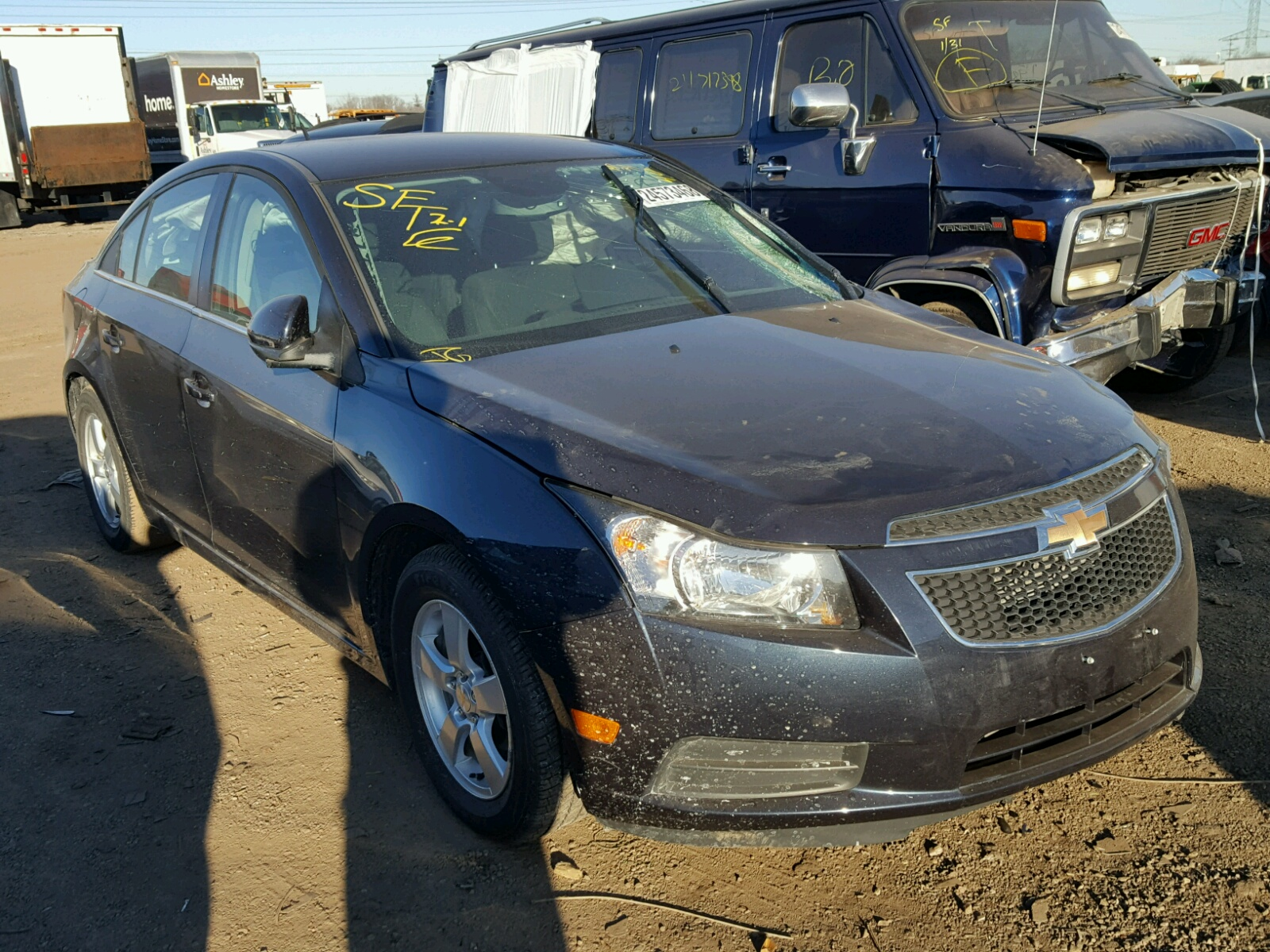 lt garage chevrolet motorcity for sale cruze cars