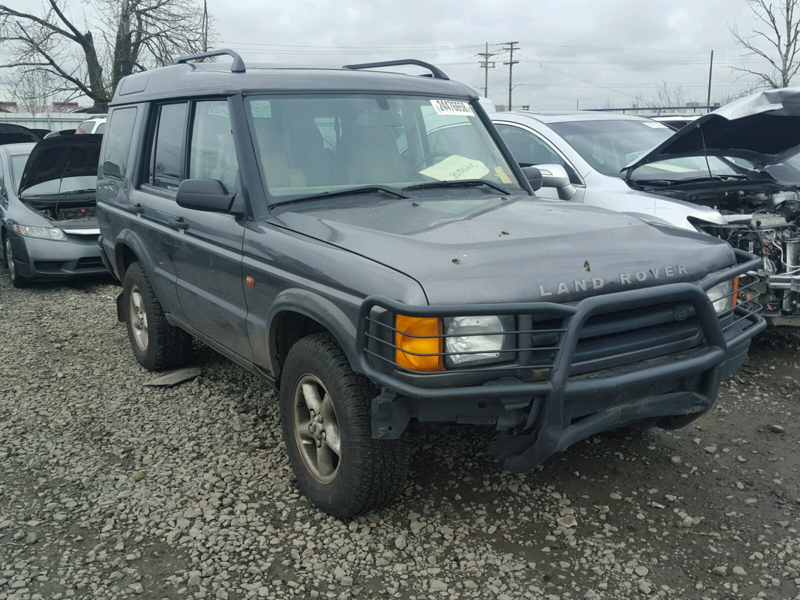 landrover vereeniging discovery rover sale hse gauteng for kopanong land junk cars mail