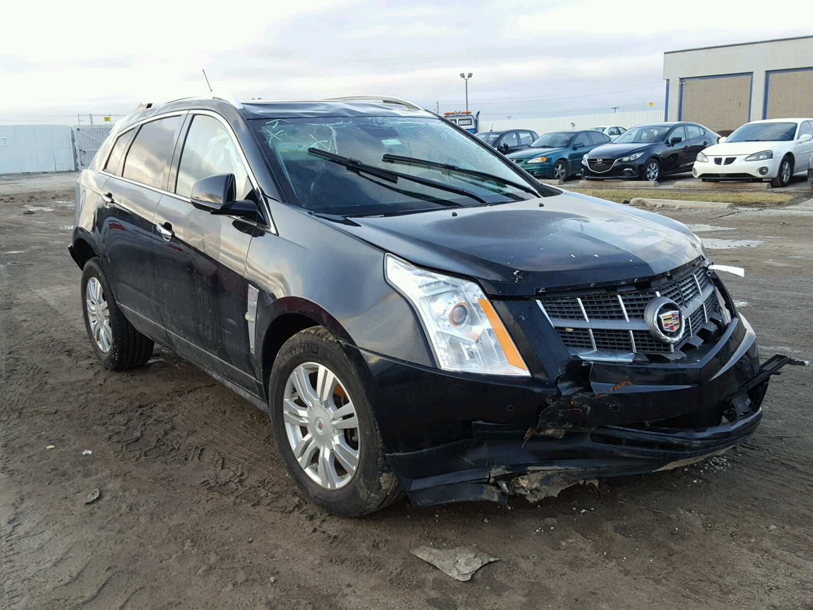 sale automotive for dealers canton oh lavery cadillac srx