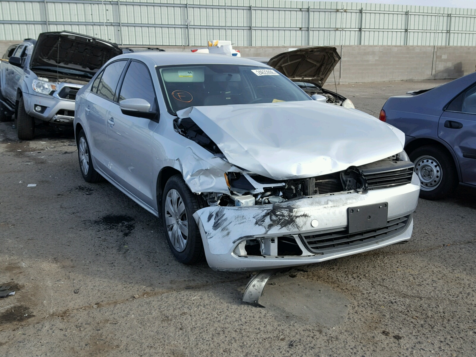 base auto salvage of on copart jetta online carfinder albuquerque title nm cert sale en gray in auctions lot volkswagen