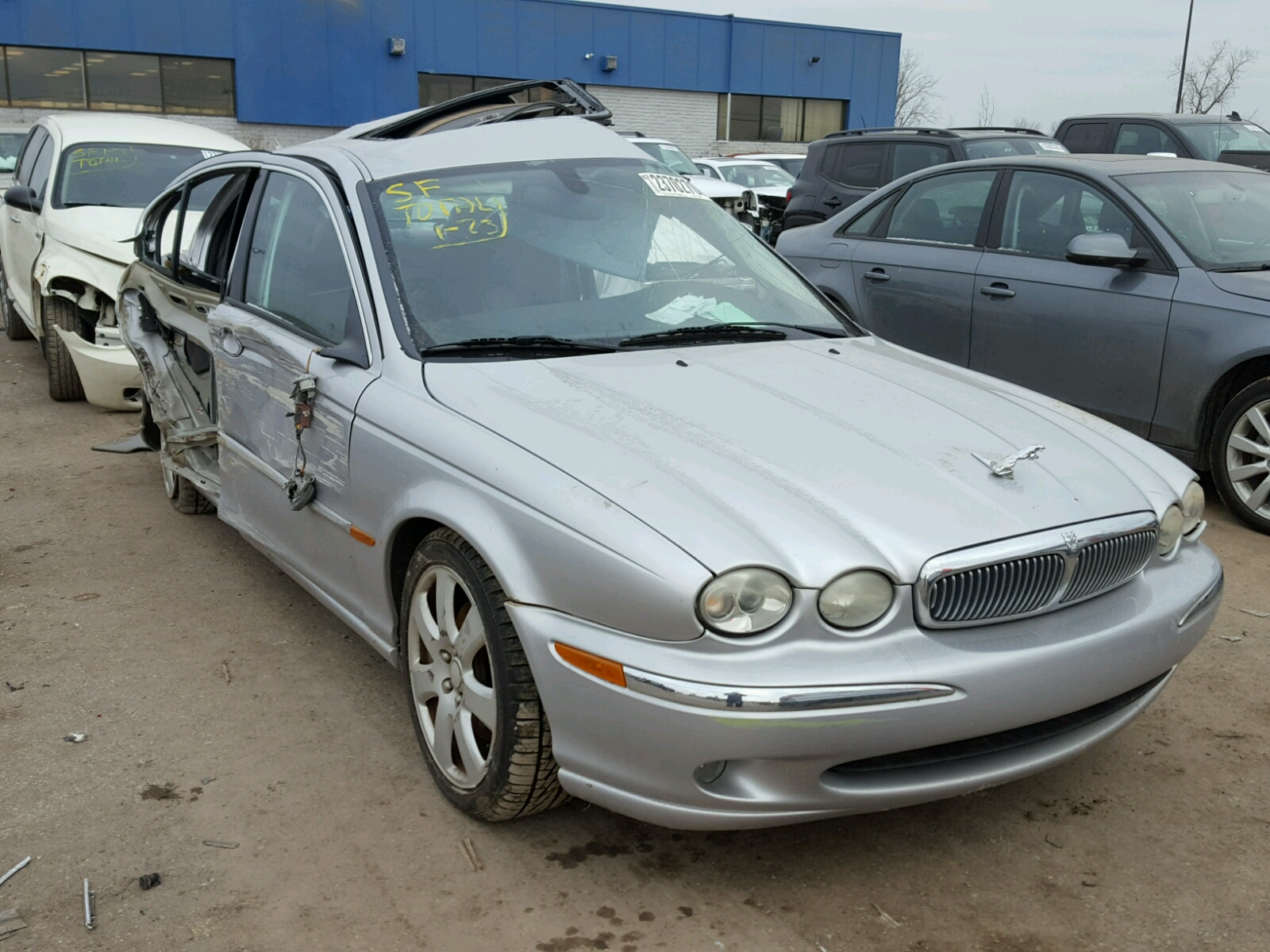 mi s jaguar sale l used by type owner for dearborn in car private